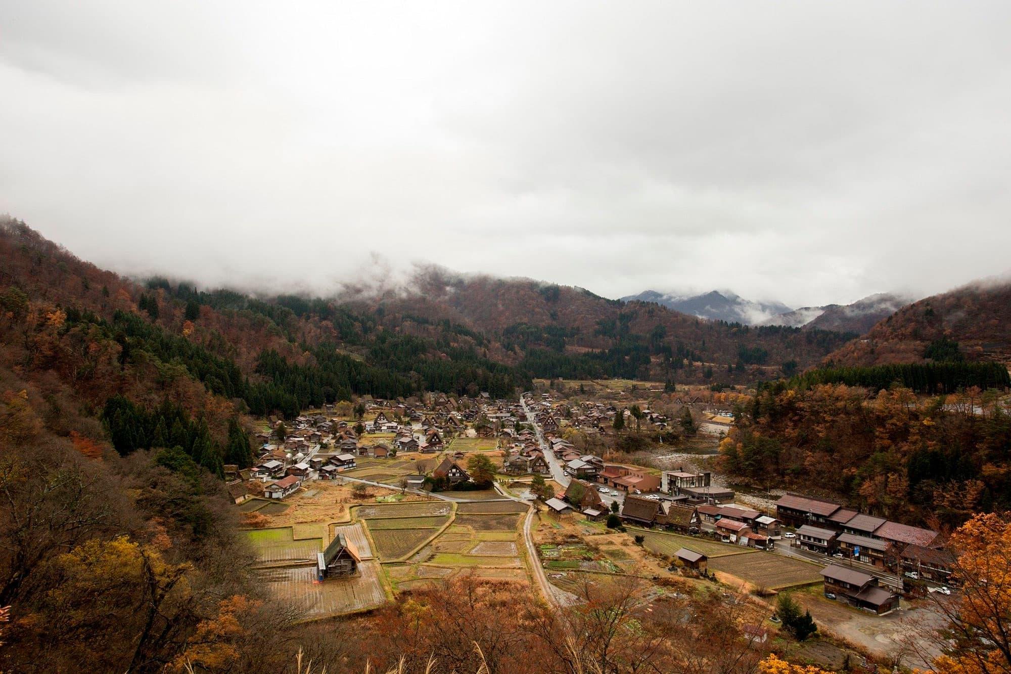 Shogunes y Damyos - Japón- imagen #4