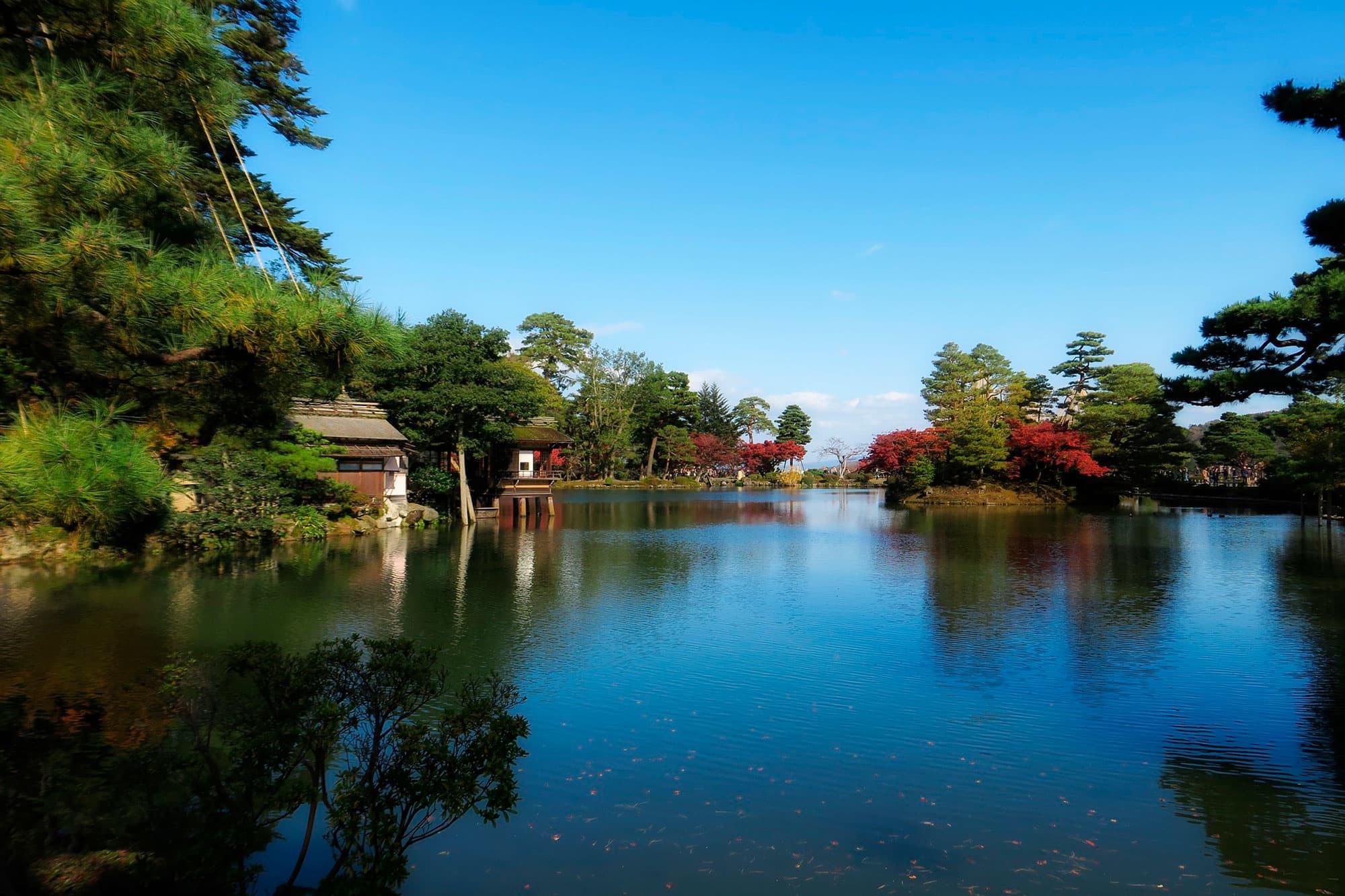 Leyendas de Shogunato - Japón- imagen #1