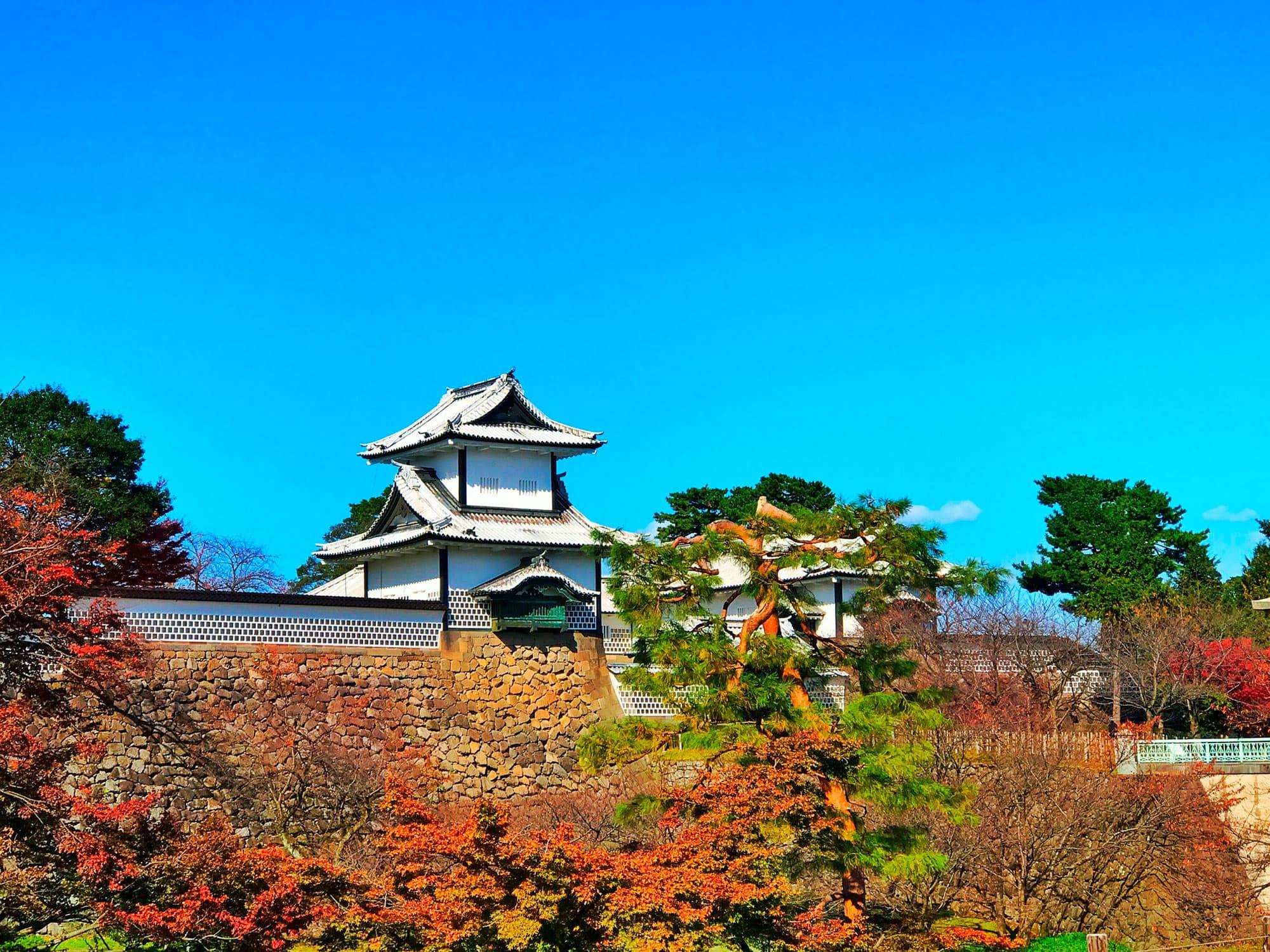 Leyendas de Shogunato - Japón- imagen #3