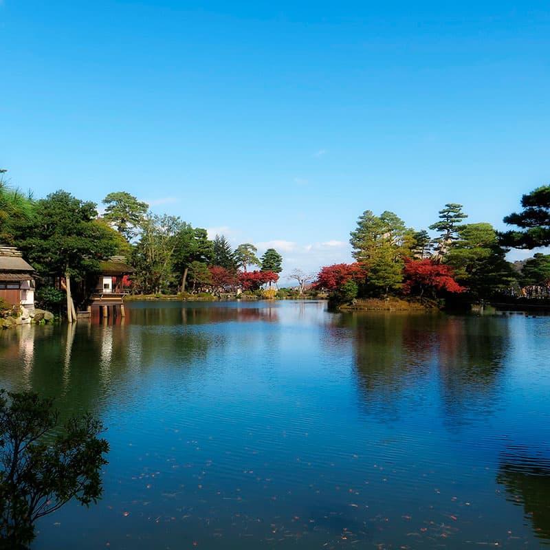 Viaje a medida: Leyendas de Shogunato-Japón