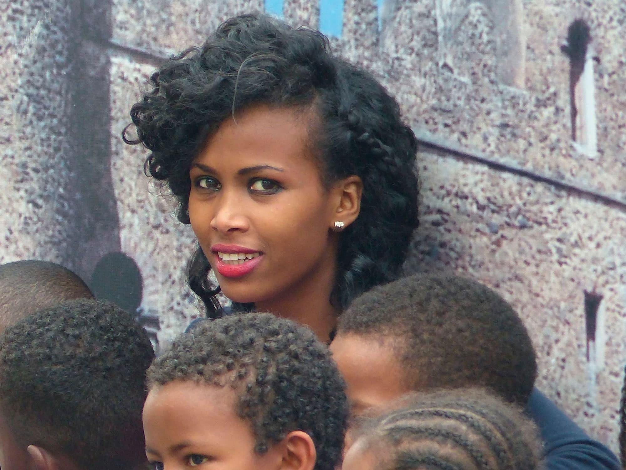 Norte de Etiopía - Etiopía- imagen #1