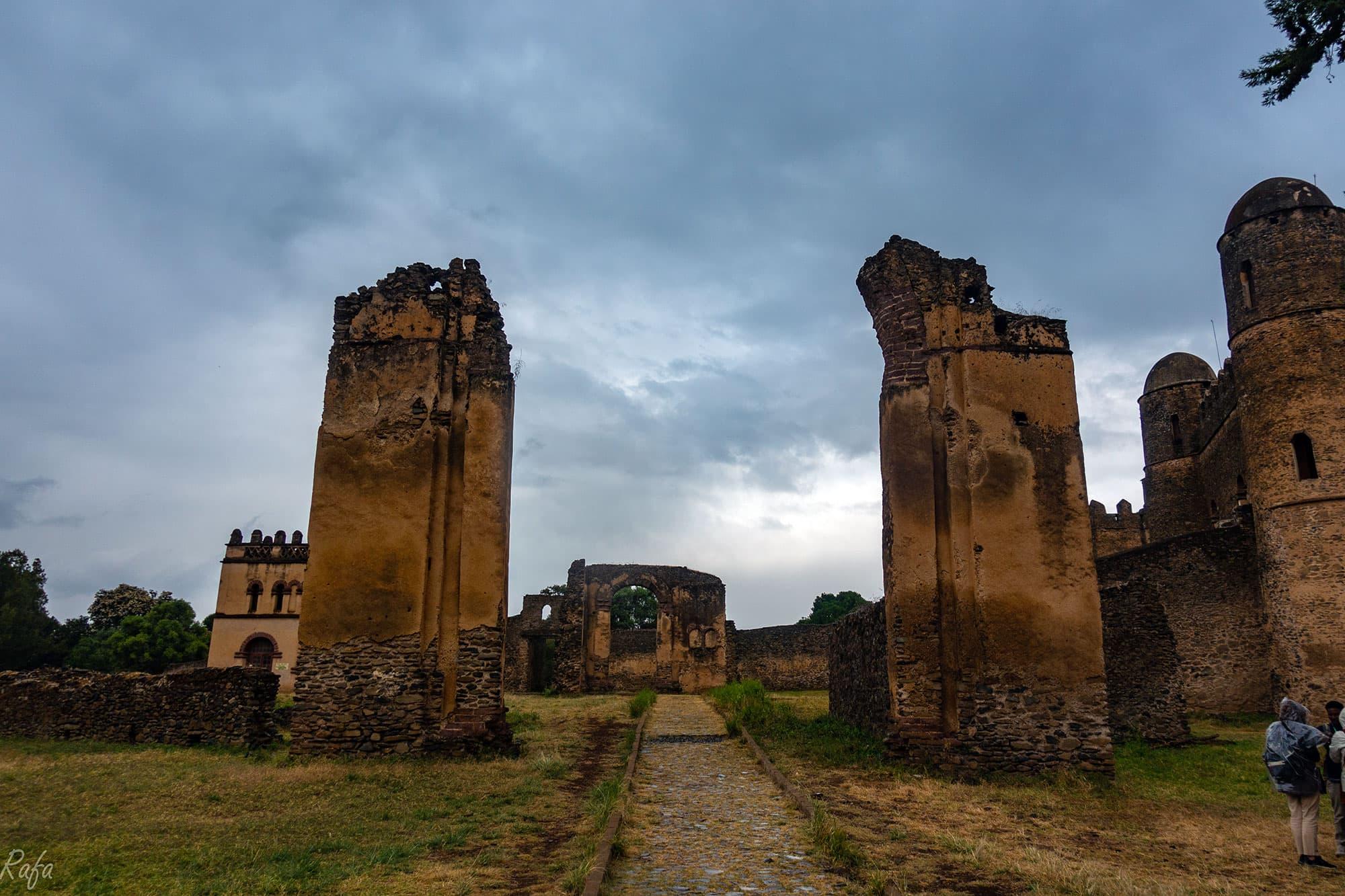 Norte de Etiopía - Etiopía- imagen #5