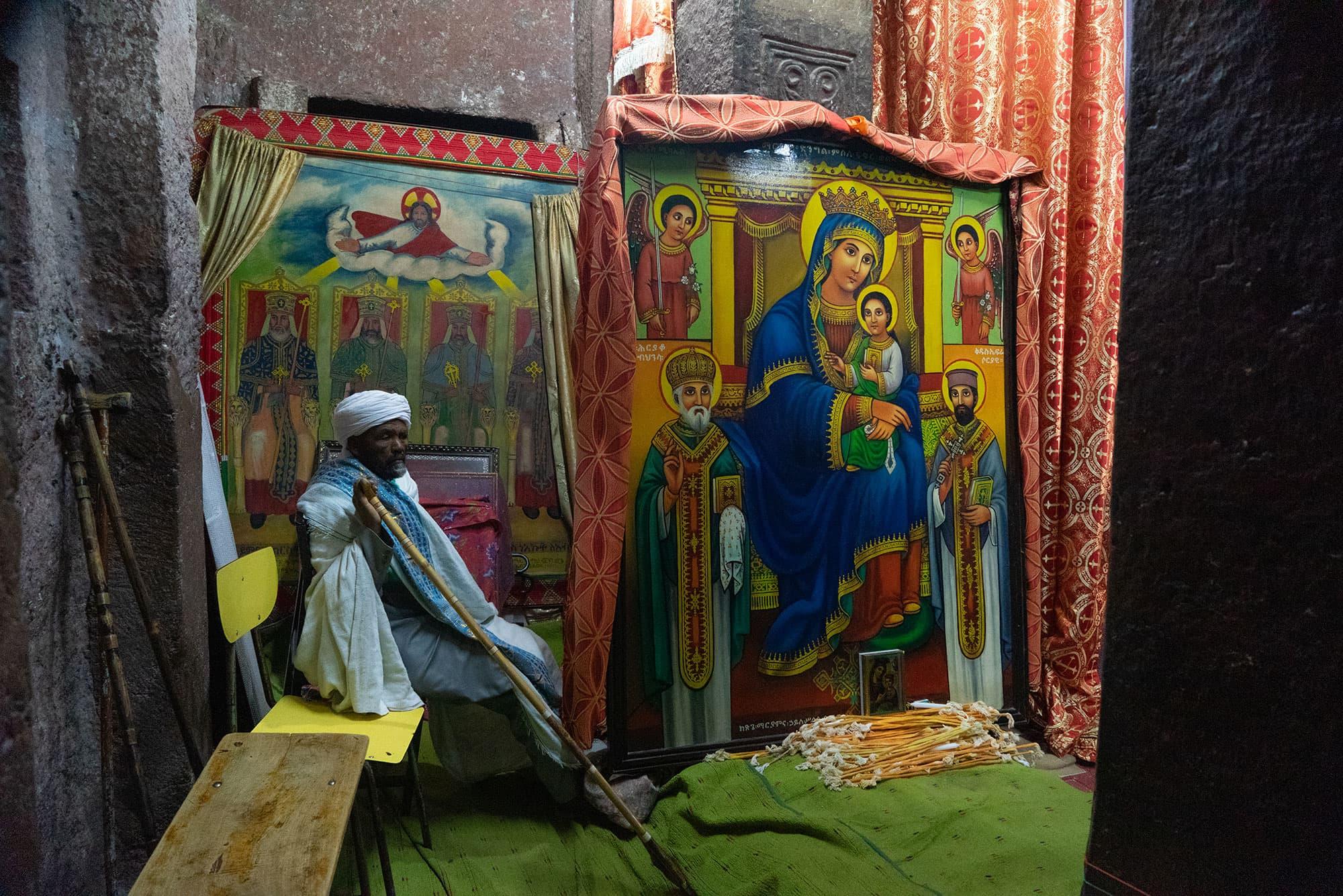Norte de Etiopía - Etiopía- imagen #7