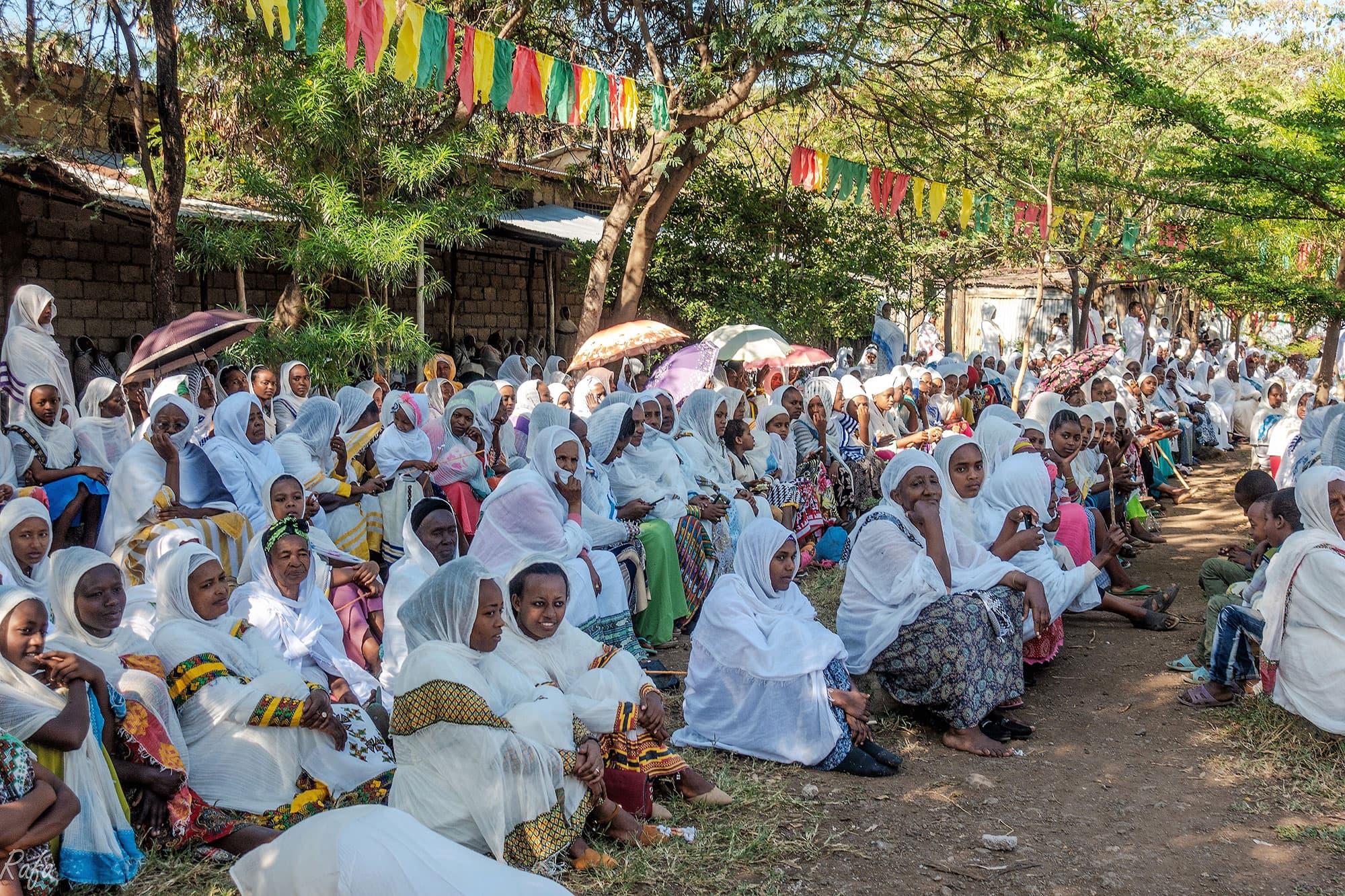 Norte de Etiopía - Etiopía- imagen #9