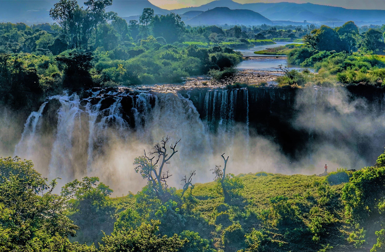 Viaje organizado a Etiopía: Norte de Etiopía   Viajes Eurotrip