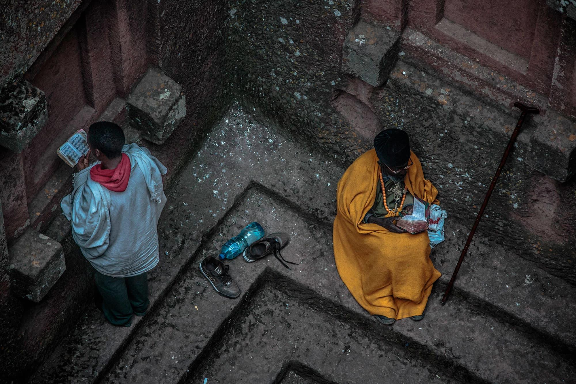 Norte y Sur de Etiopía - Etiopía- imagen #6