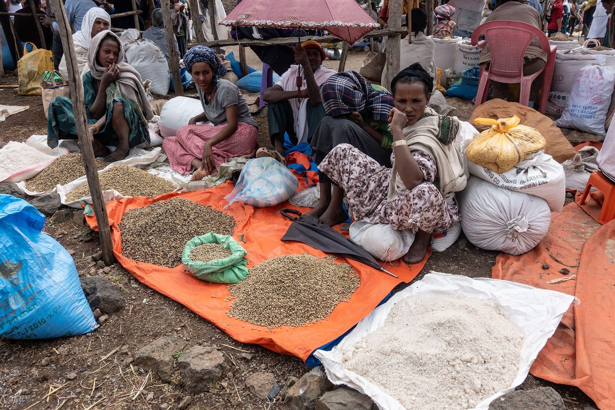 Norte y Sur de Etiopía - Etiopía- imagen #9