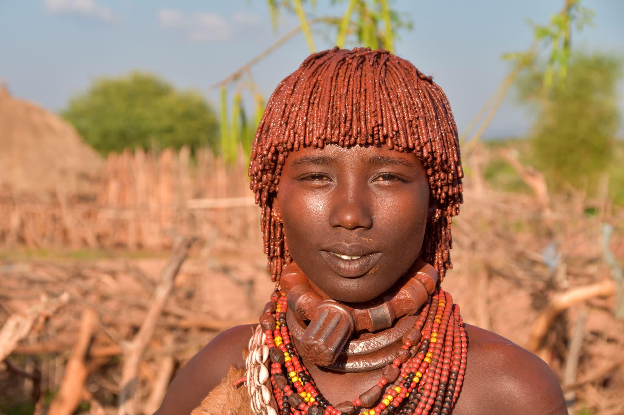 Norte y Sur de Etiopía - Etiopía- imagen #10