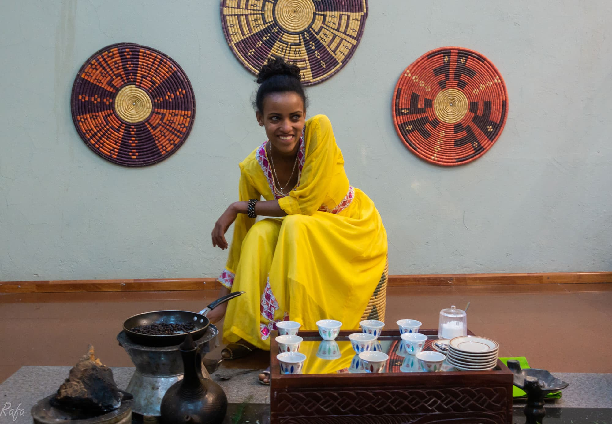 Tribus del Río Omo - Etiopía- imagen #2
