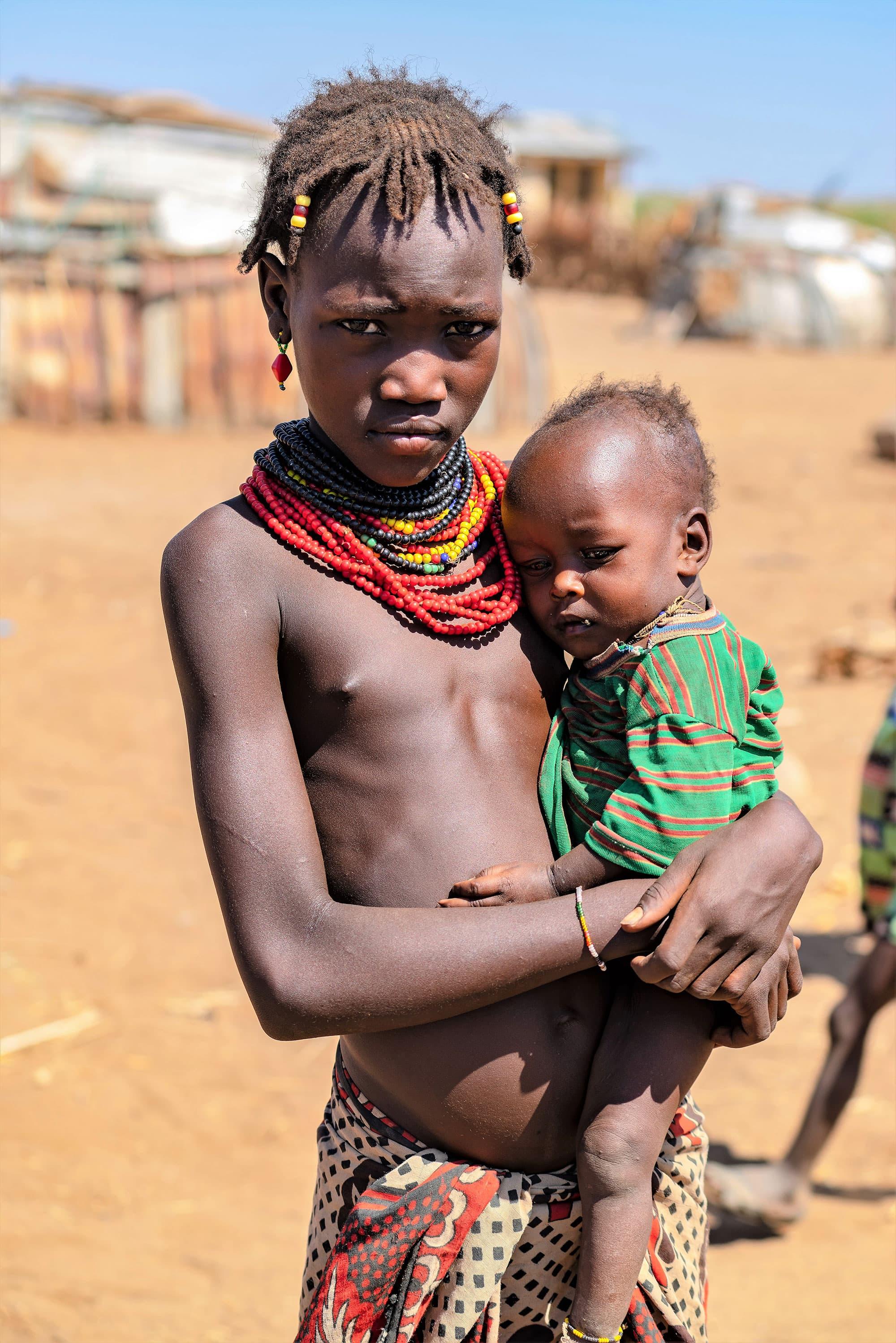 Tribus del Río Omo - Etiopía- imagen #6