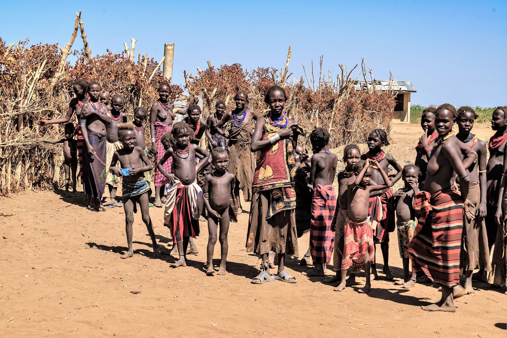 Tribus del Río Omo - Etiopía- imagen #7