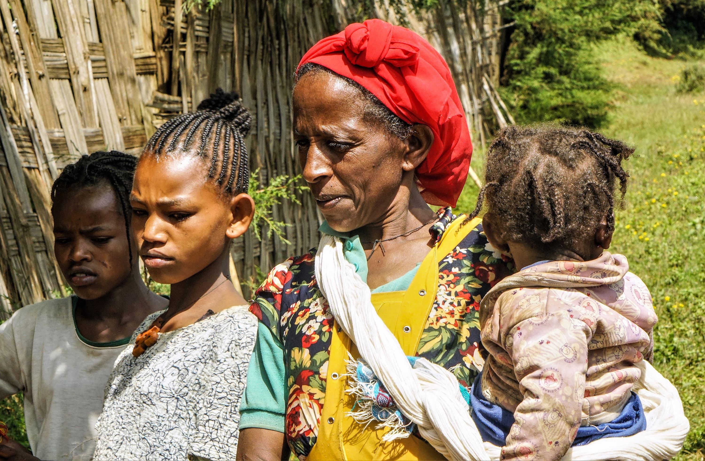 Viaje organizado a Etiopía: Tribus del río Omo   Eurotrip