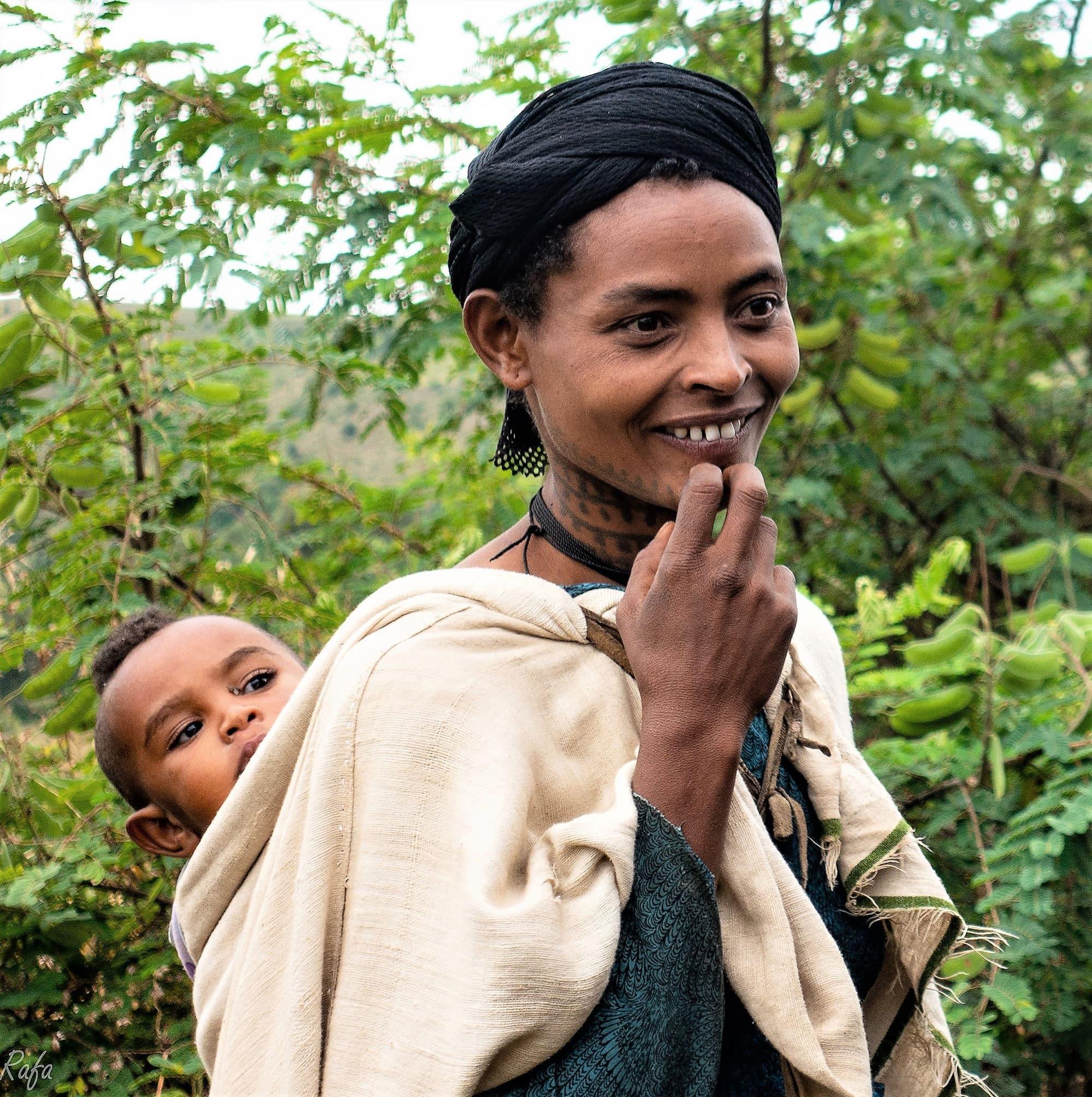 Fiesta del Timkat - Etiopía- imagen #2