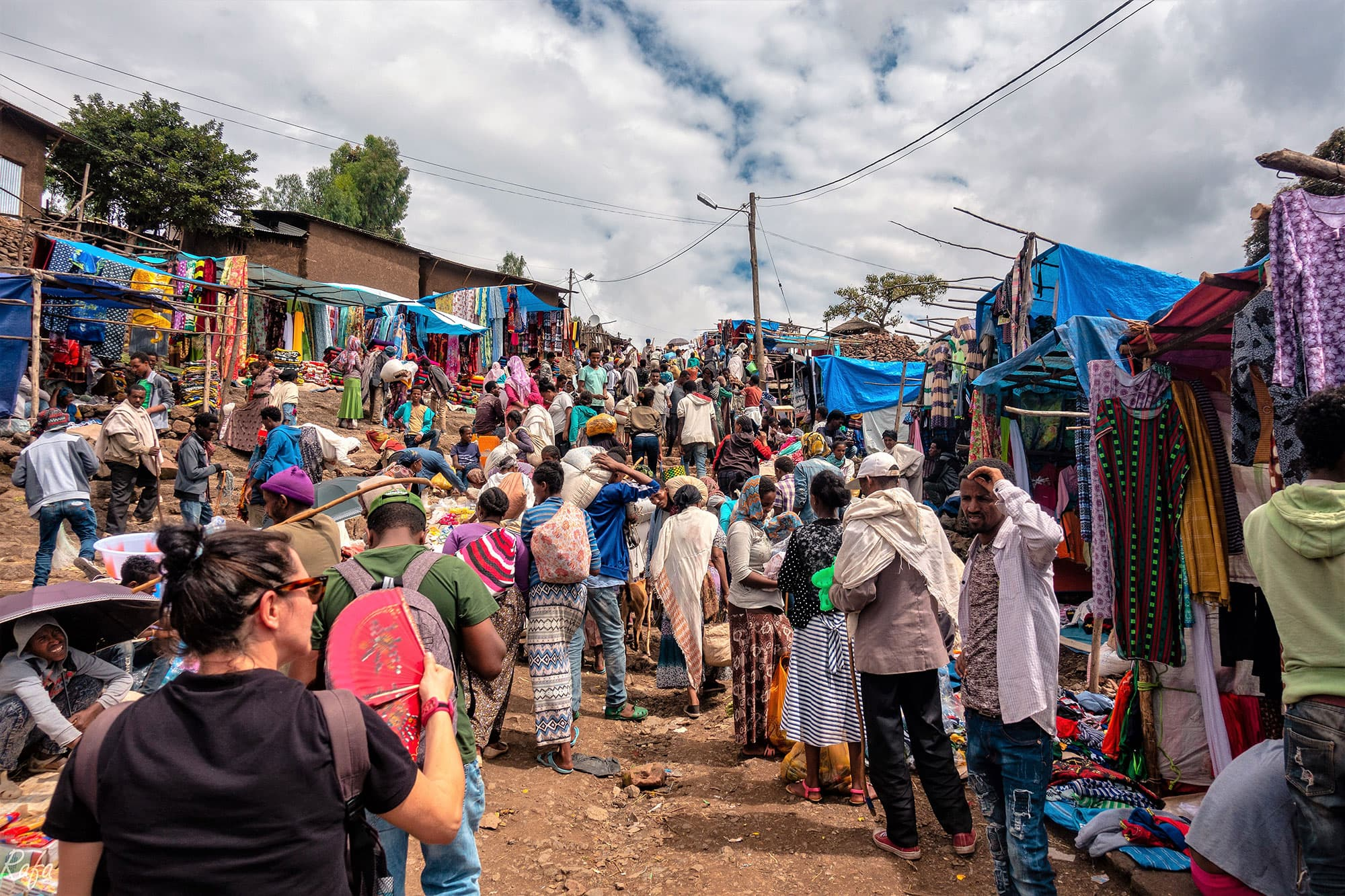 Fiesta del Timkat - Etiopía- imagen #8