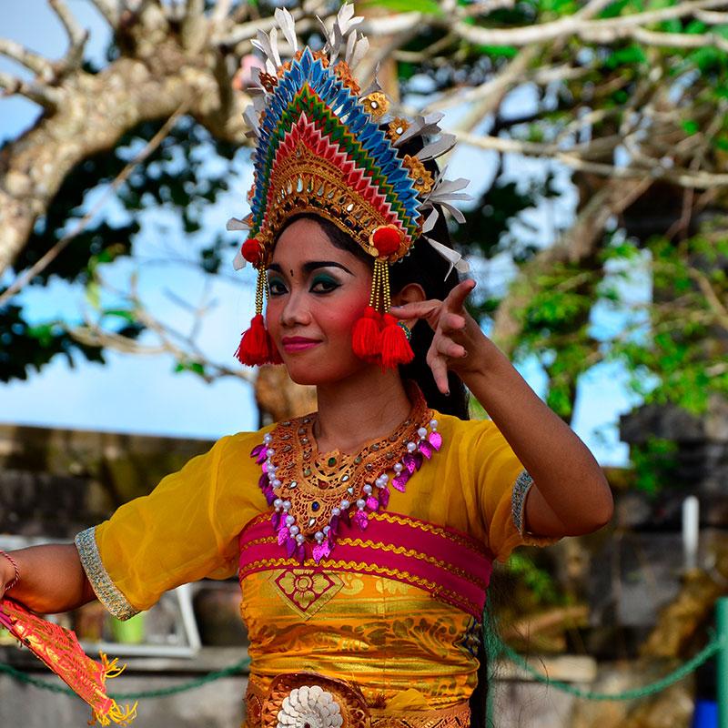 Viaje a medida: Aventura y Naturaleza en Bali-Indonesia