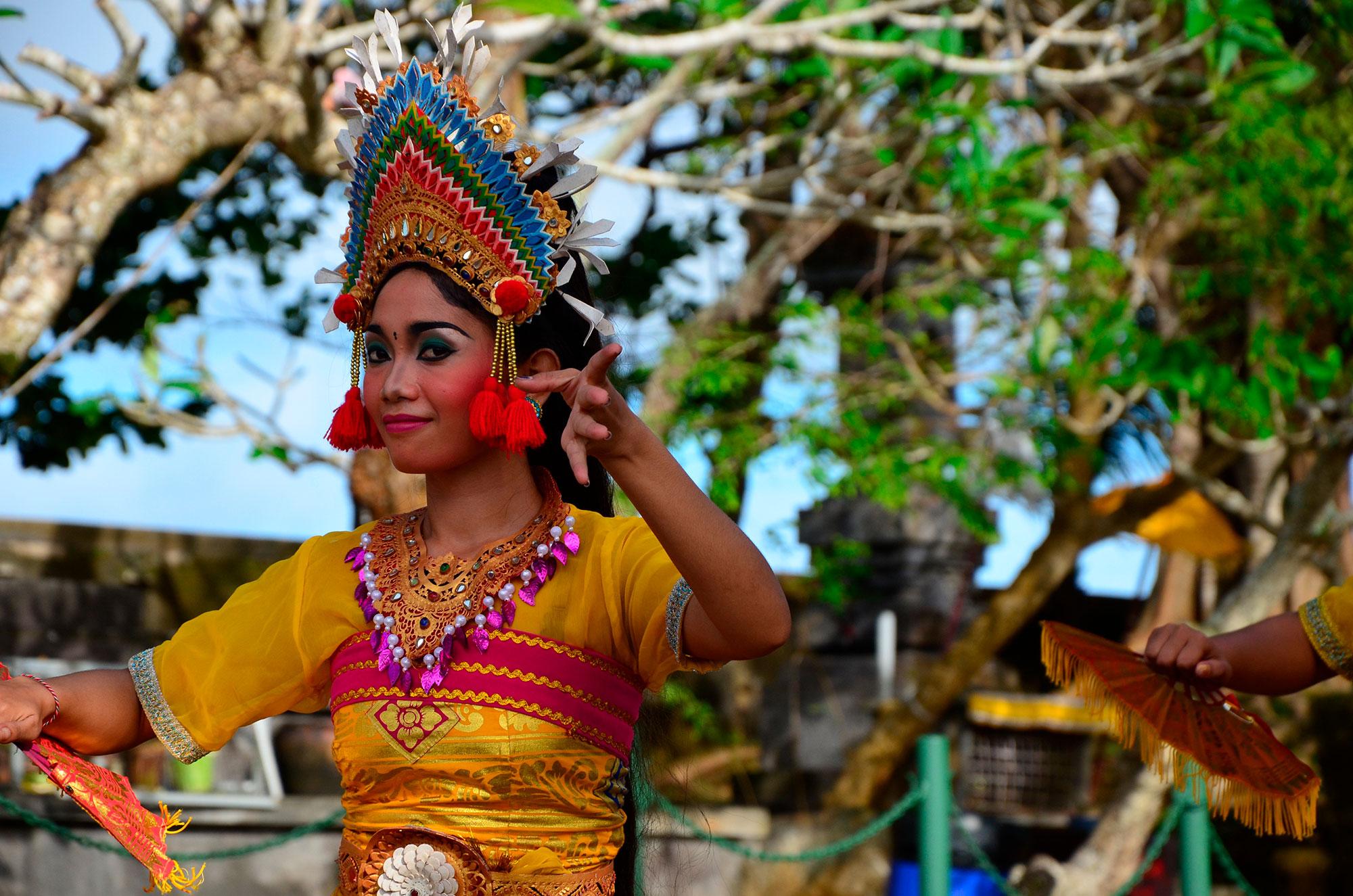 Aventura y Naturaleza en Bali - Indonesia- imagen #3