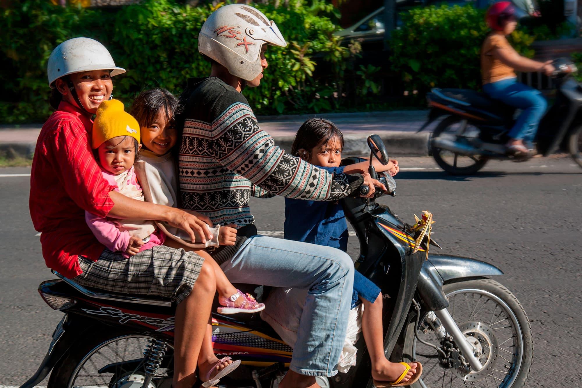 Borneo, Java y Bali - Indonesia- imagen #4