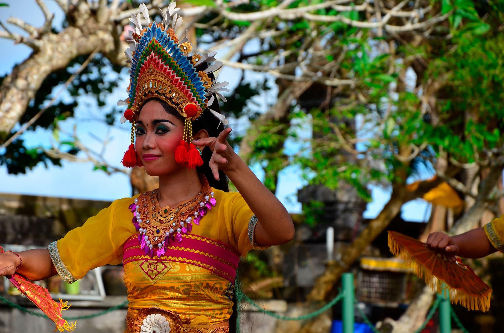 Borneo, Java, Sulawesi, Komodo y Bali - Indonesia- imagen #1