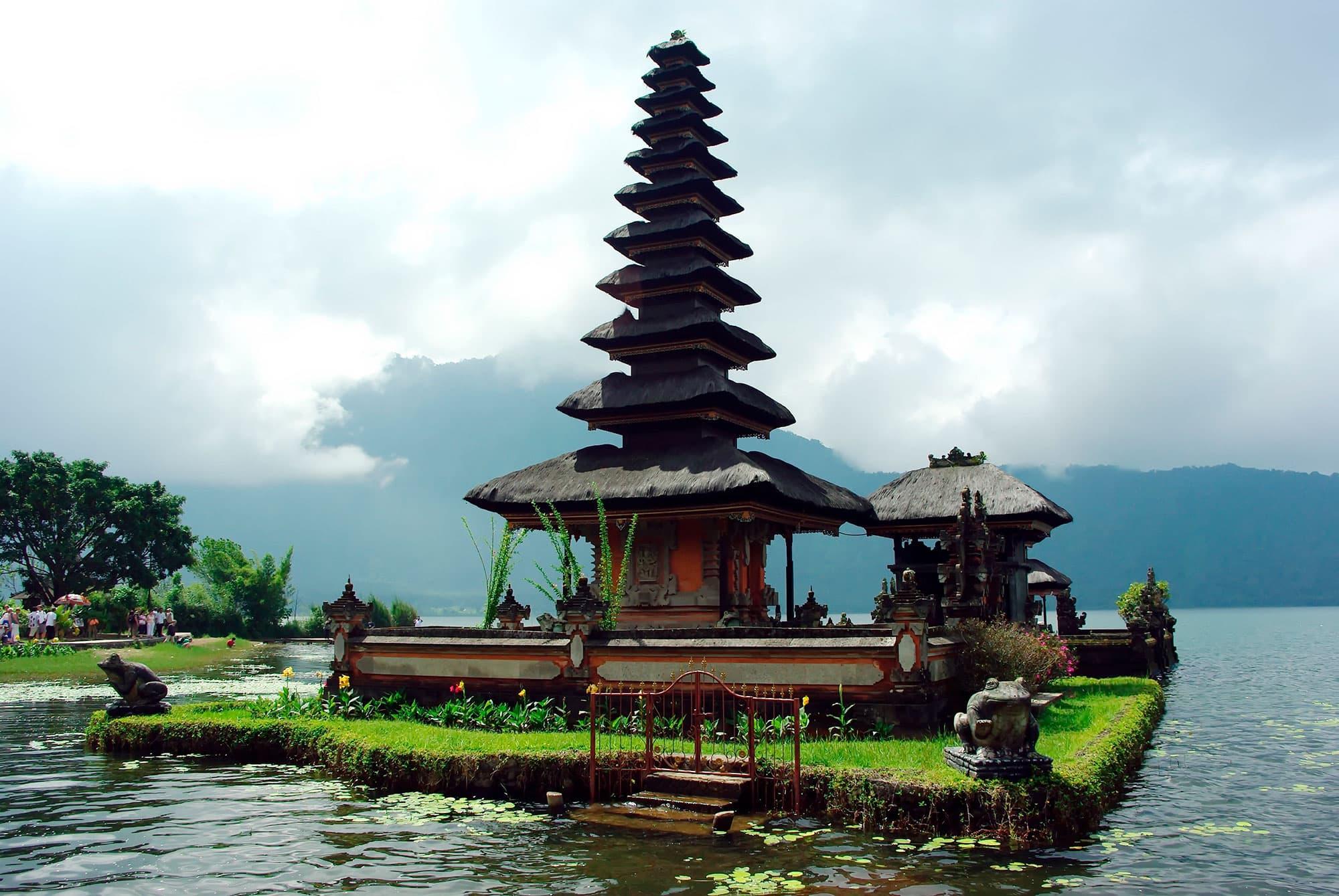 Borneo, Komodo y Bali - Indonesia- imagen #3