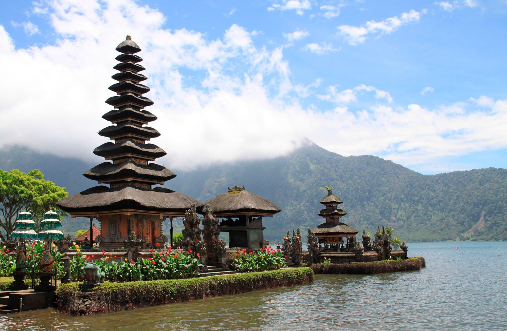 Java y Bali - Indonesia- imagen #1