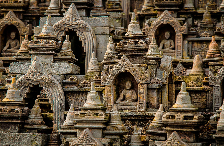 Viaje organizado a Java y Bali |  Viajes Eurotrip