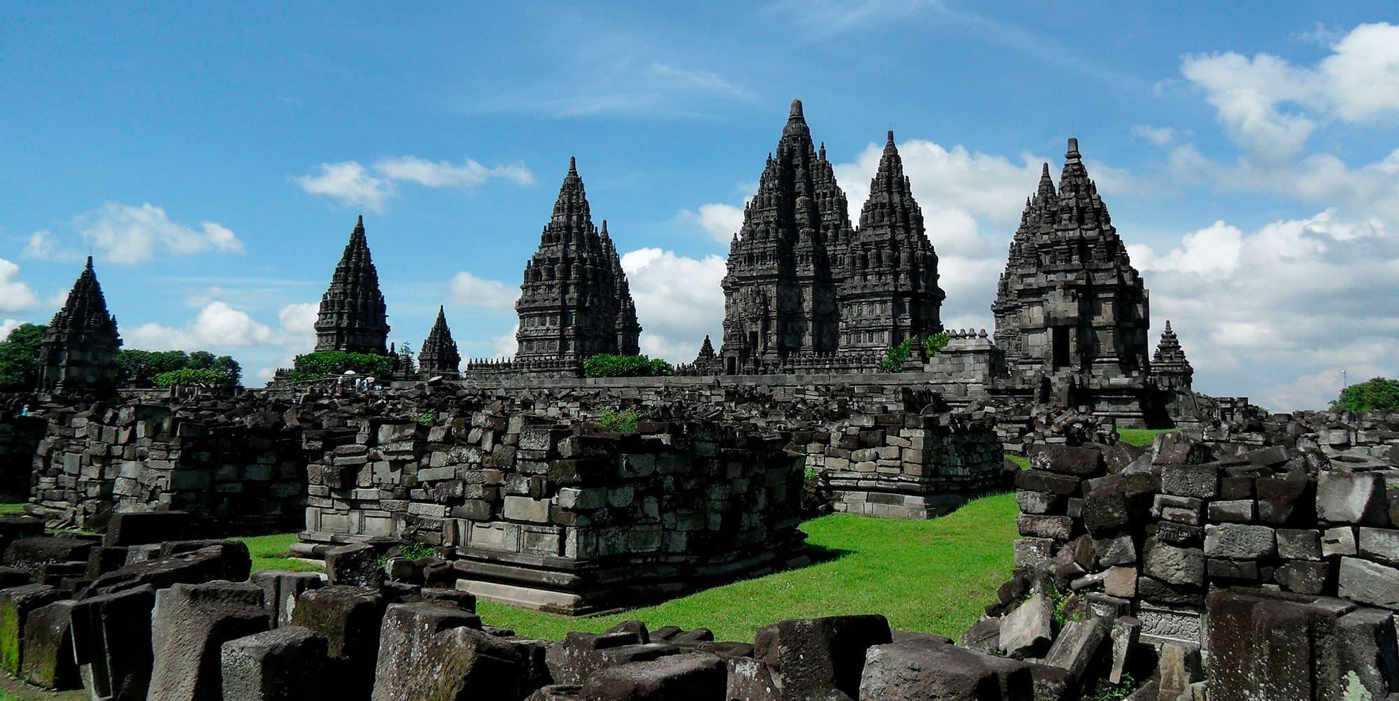 Java y Bali - Indonesia- imagen #4