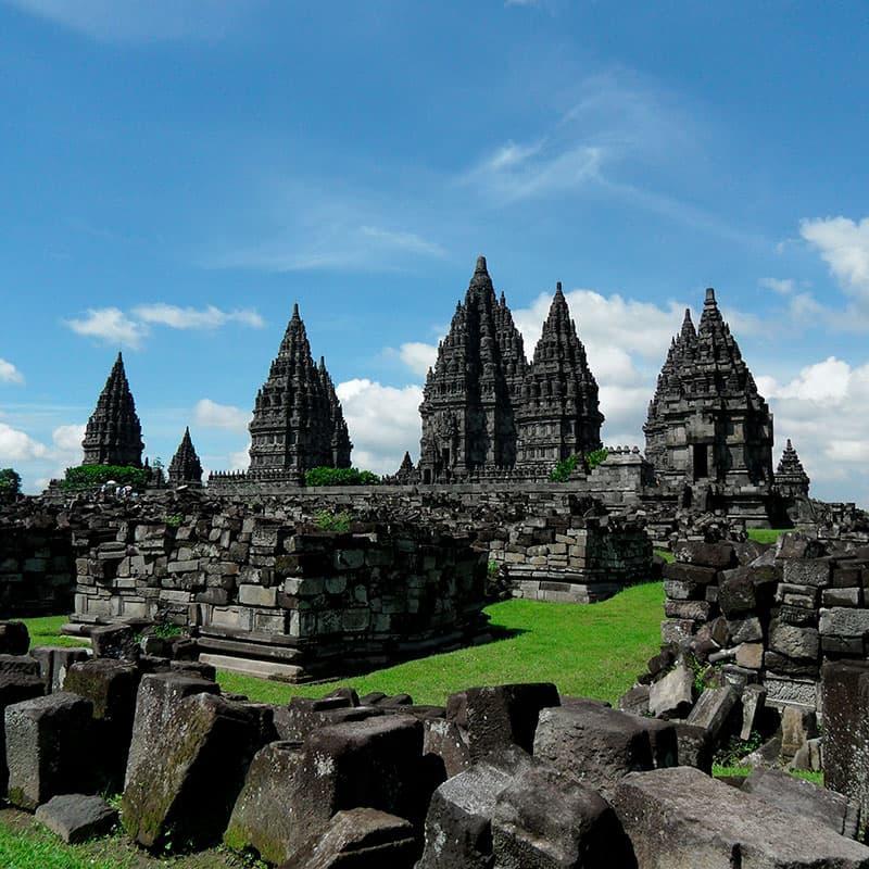 Viaje a medida: Java y Bali-Indonesia