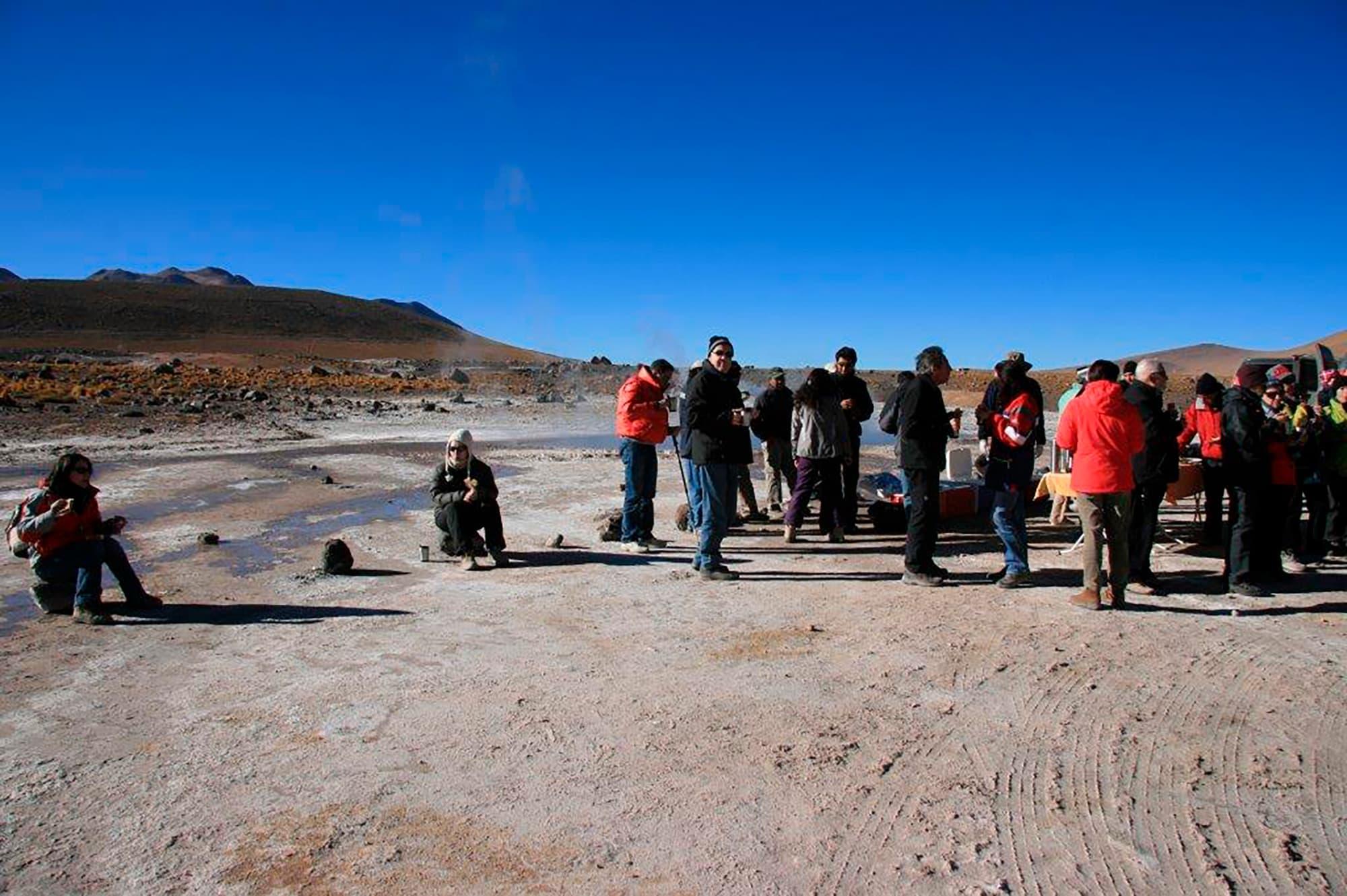 Santiago y Desierto de Atacama - Chile- imagen #5