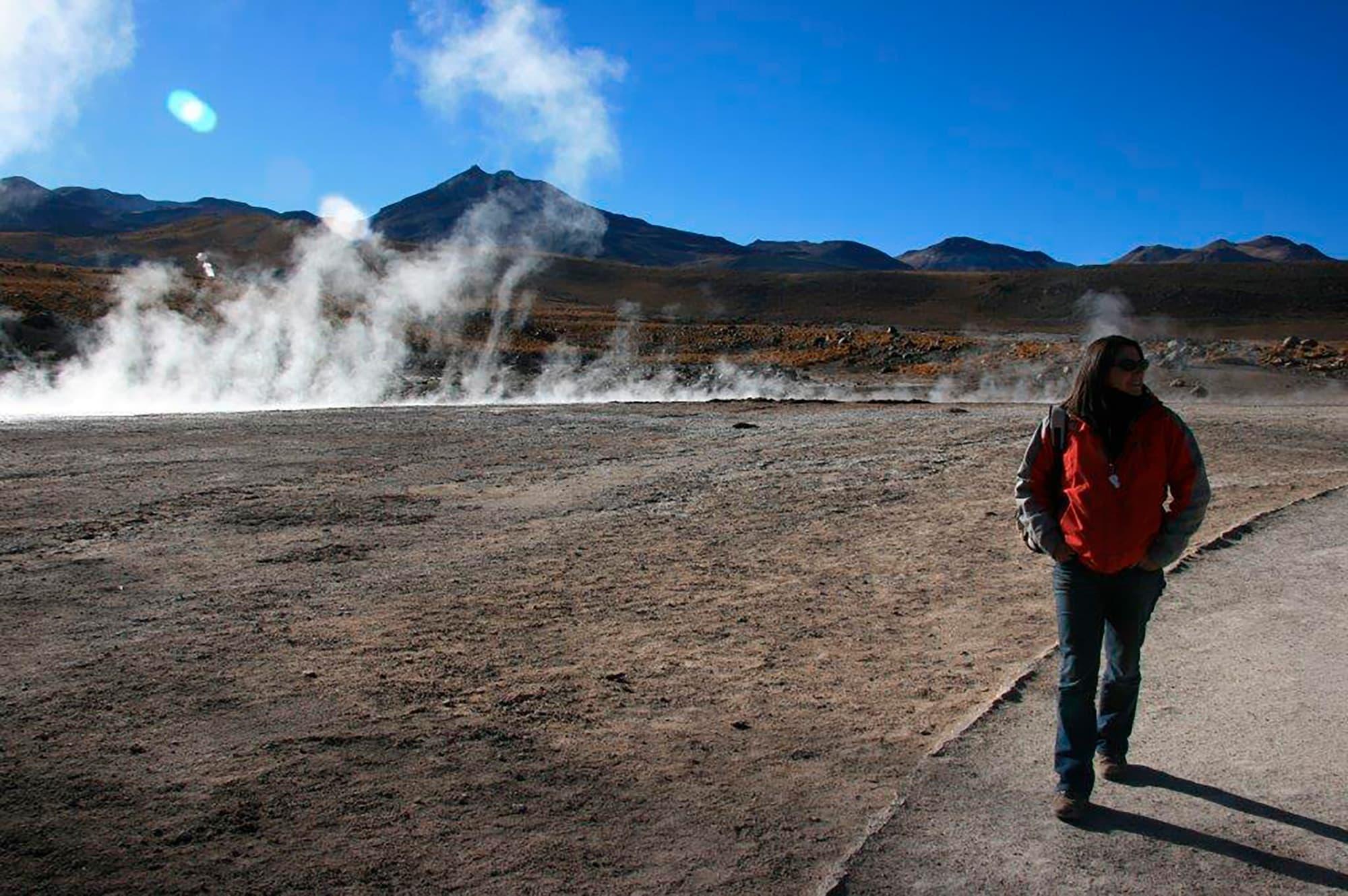 Santiago y Desierto de Atacama - Chile- imagen #4