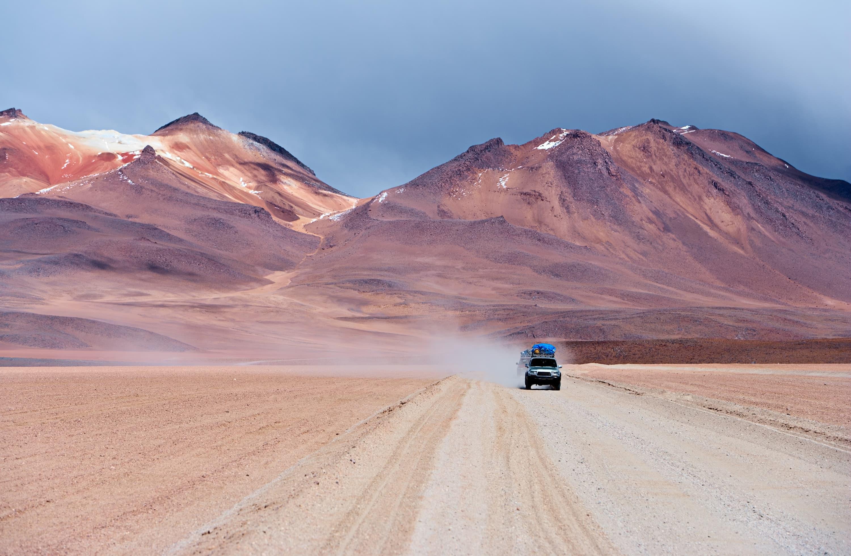 Viaje organizado a Chile - Viajes Eurotrip