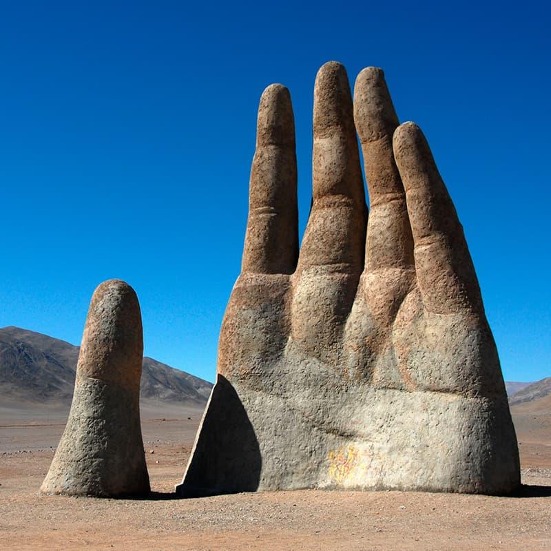 Viajes a medida | Santiago y Desierto de Atacama-de novios