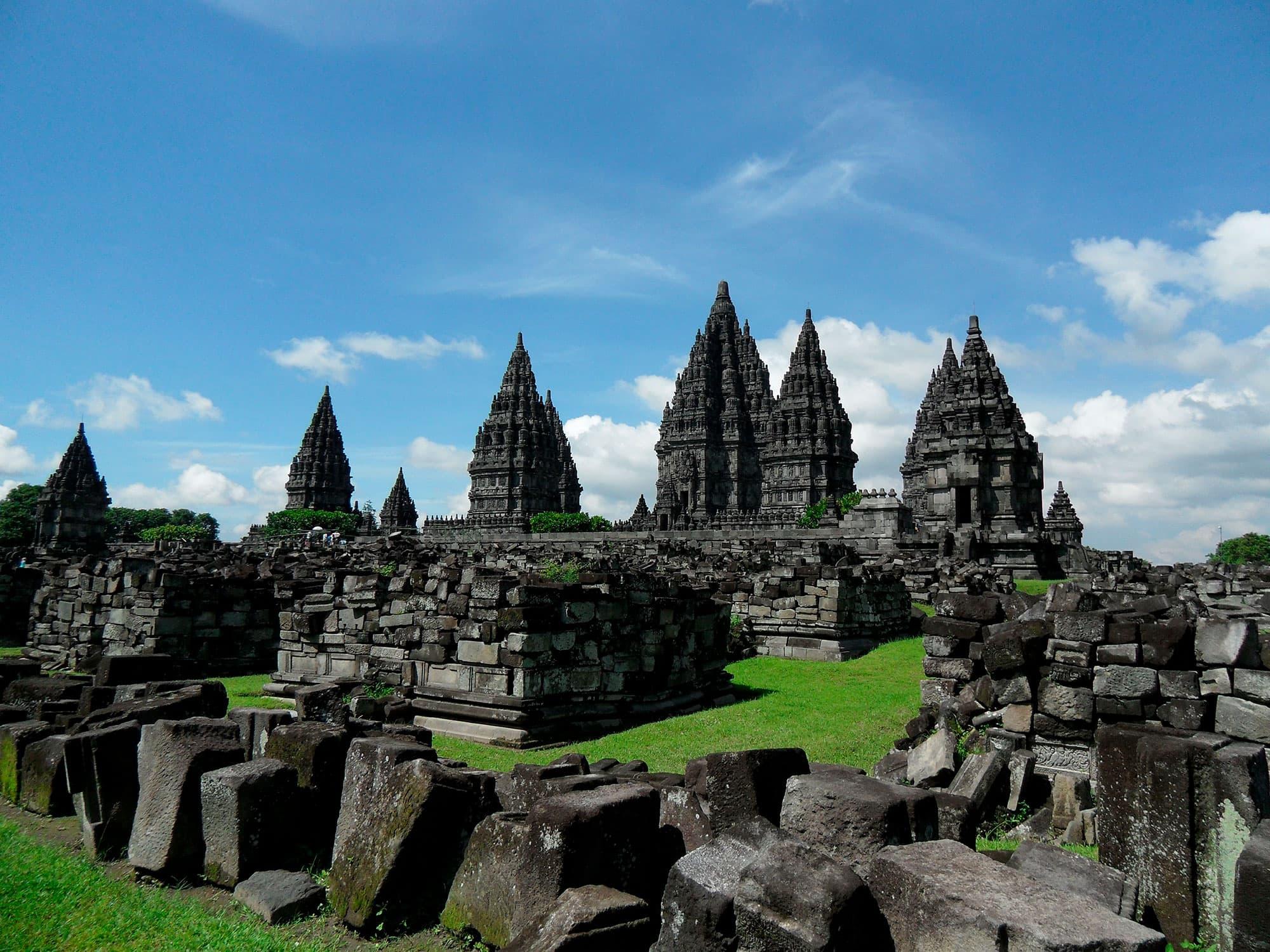Java, Sulawesi y Bali - Indonesia- imagen #2