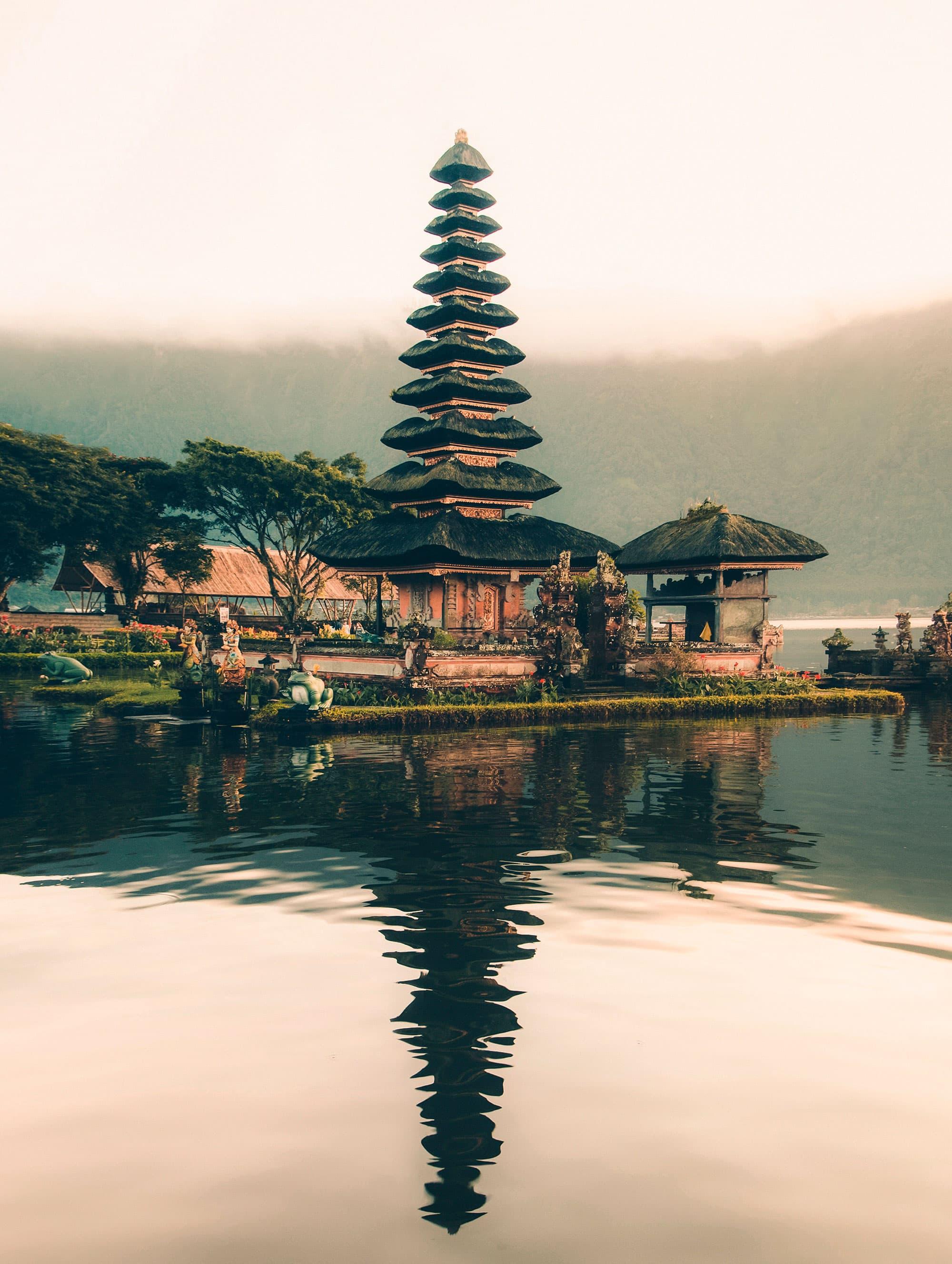 Java, Sulawesi y Bali - Indonesia- imagen #4