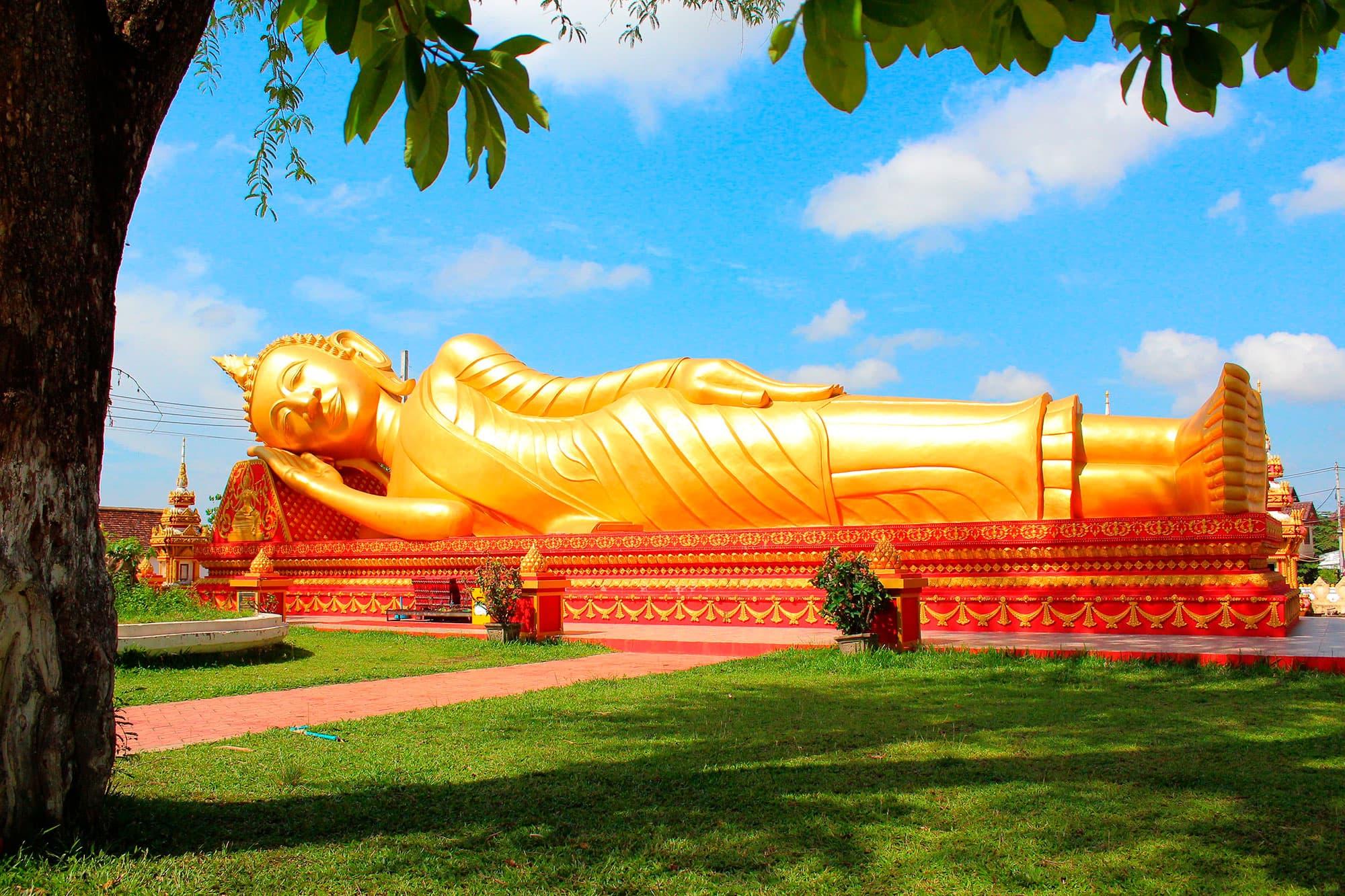 Exploración en Laos - Laos- imagen #1