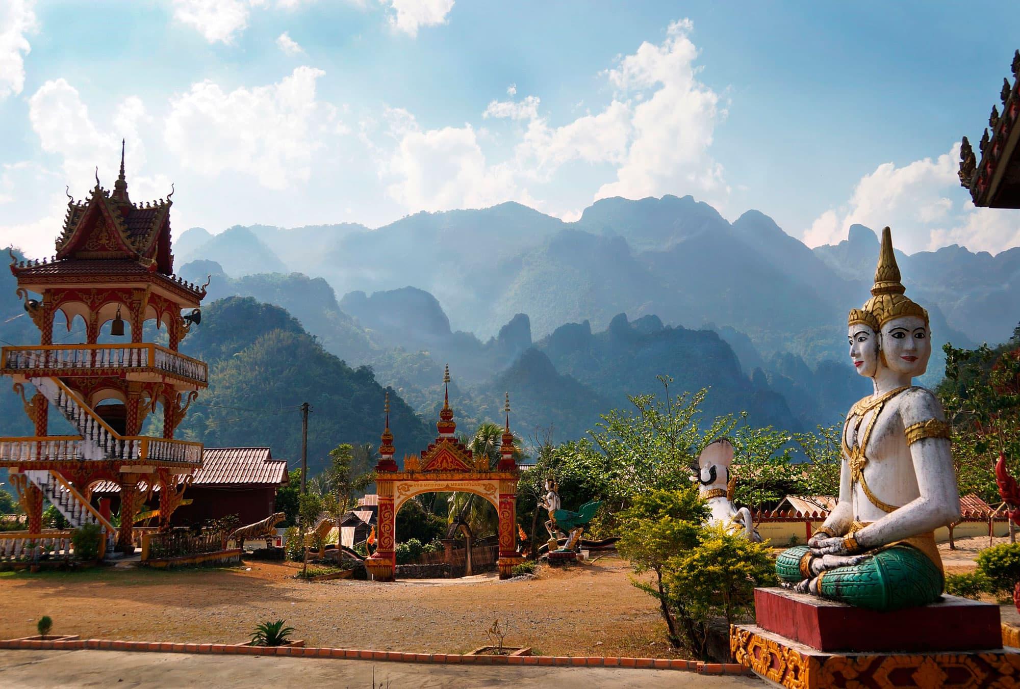 Sensaciones de Laos - Laos- imagen #4