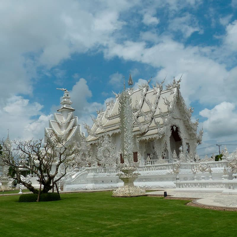 Viajes a medida | Sensaciones de Laos-culturales