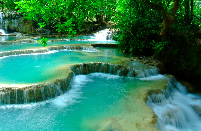Viaje organizado a Laos: Sensaciones de Laos |  Viajes Eurotrip