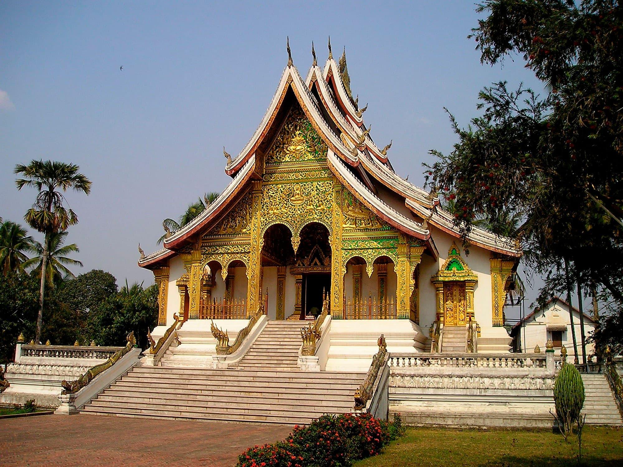 Sensaciones de Laos - Laos- imagen #5