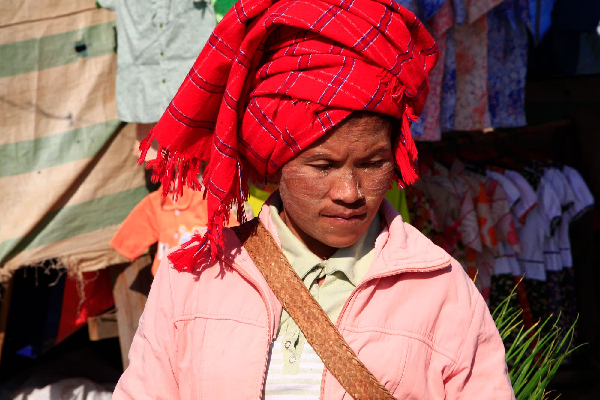 Antiguas Capitales de Myanmar - Myanmar- imagen #6