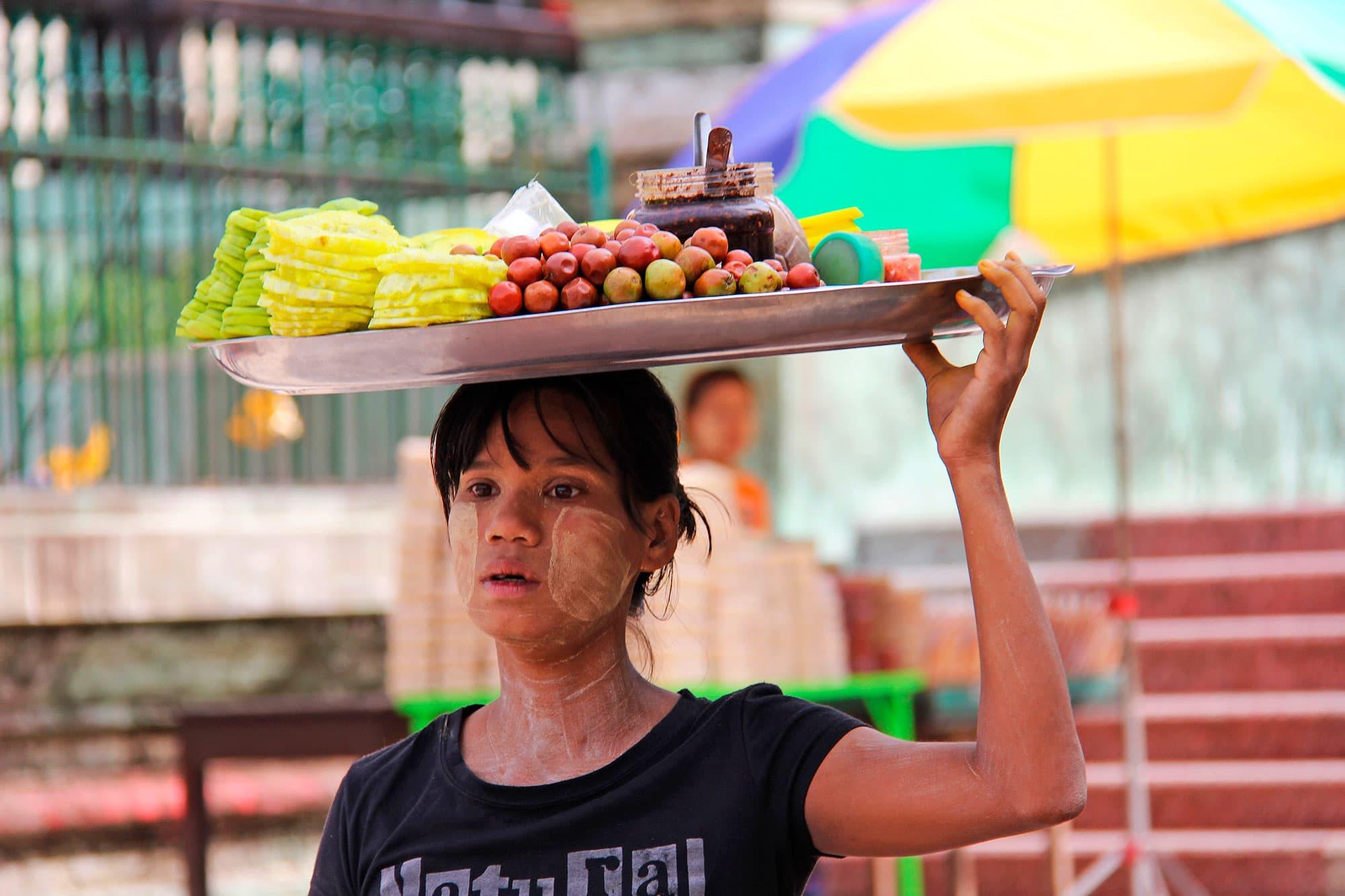 Myanmar al completo - Myanmar- imagen #3