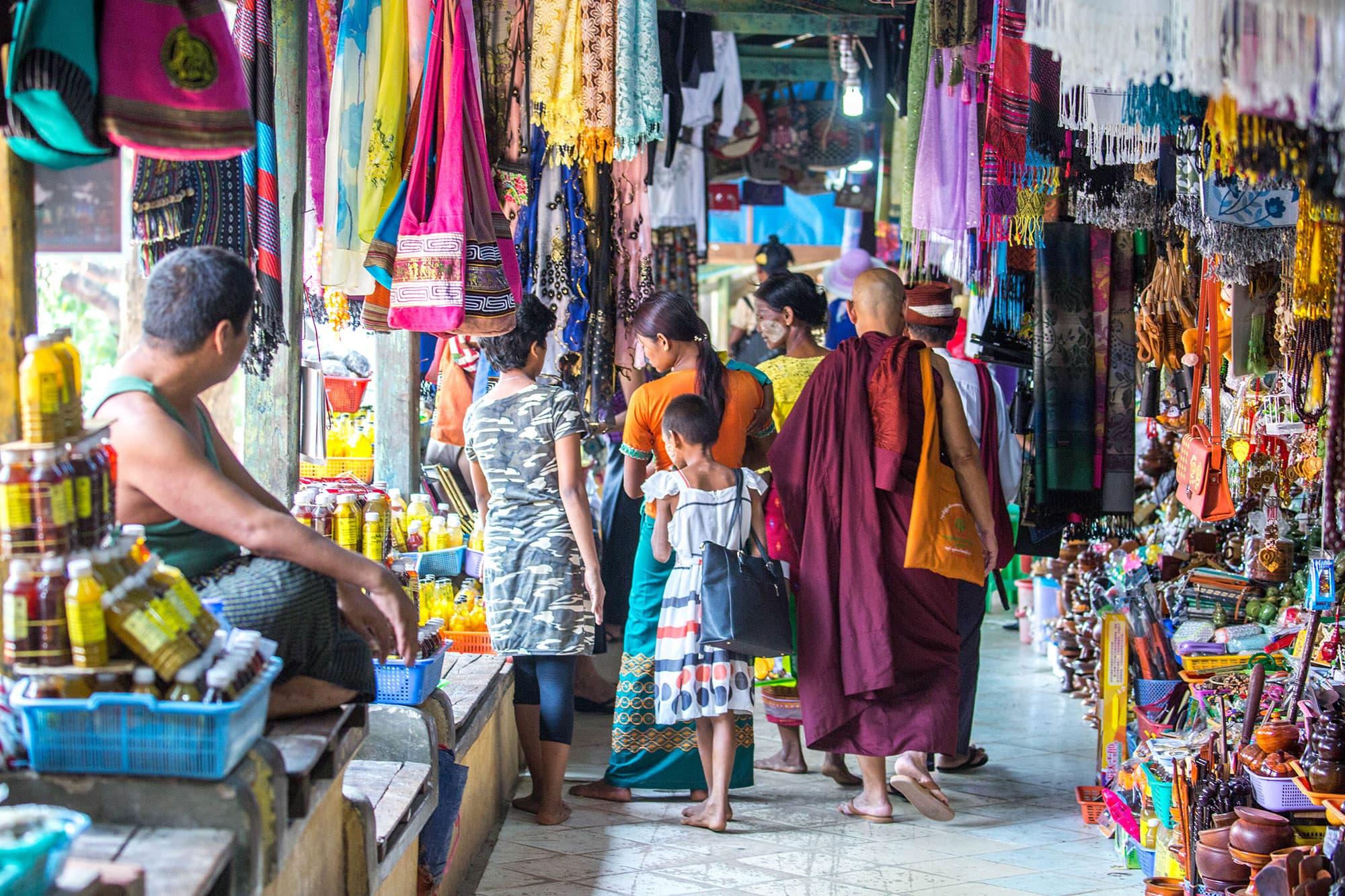 Myanmar al completo - Myanmar- imagen #7