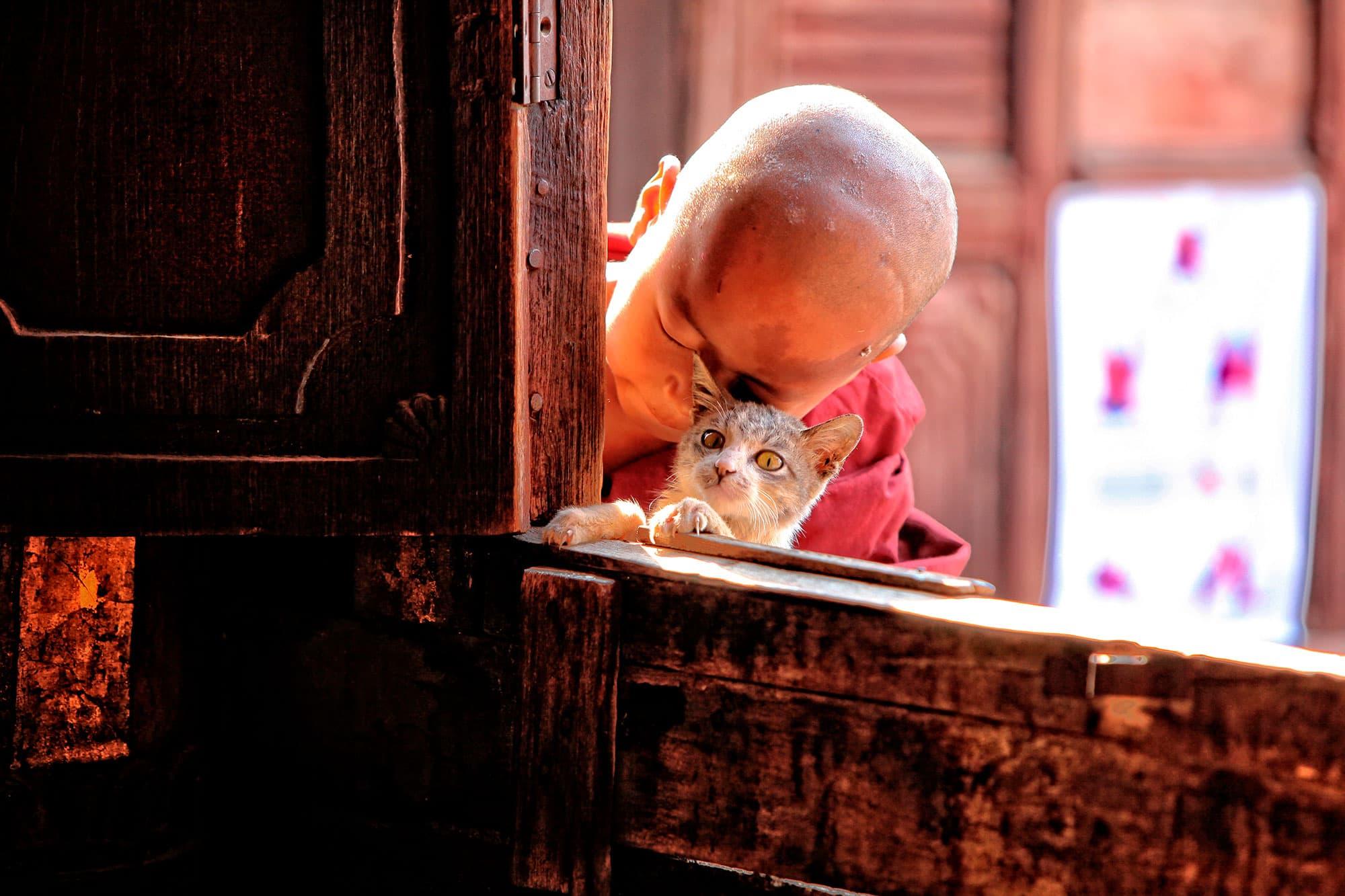 Myanmar al completo - Myanmar- imagen #8