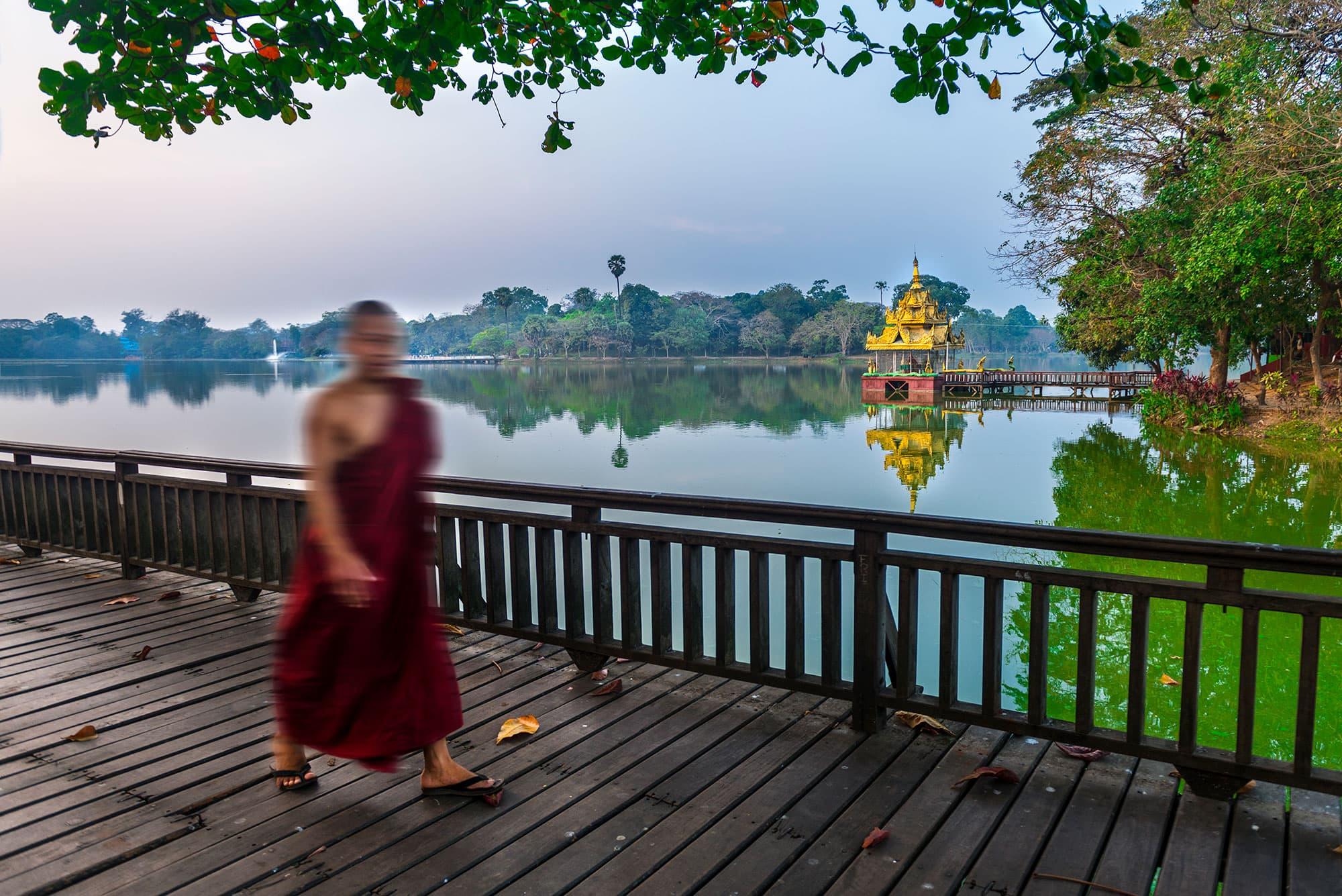 Myanmar al completo - Myanmar- imagen #9