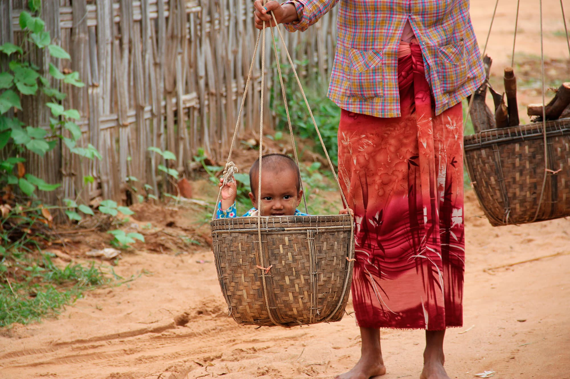 Myanmar espléndido, viaje de lujo - Myanmar- imagen #1