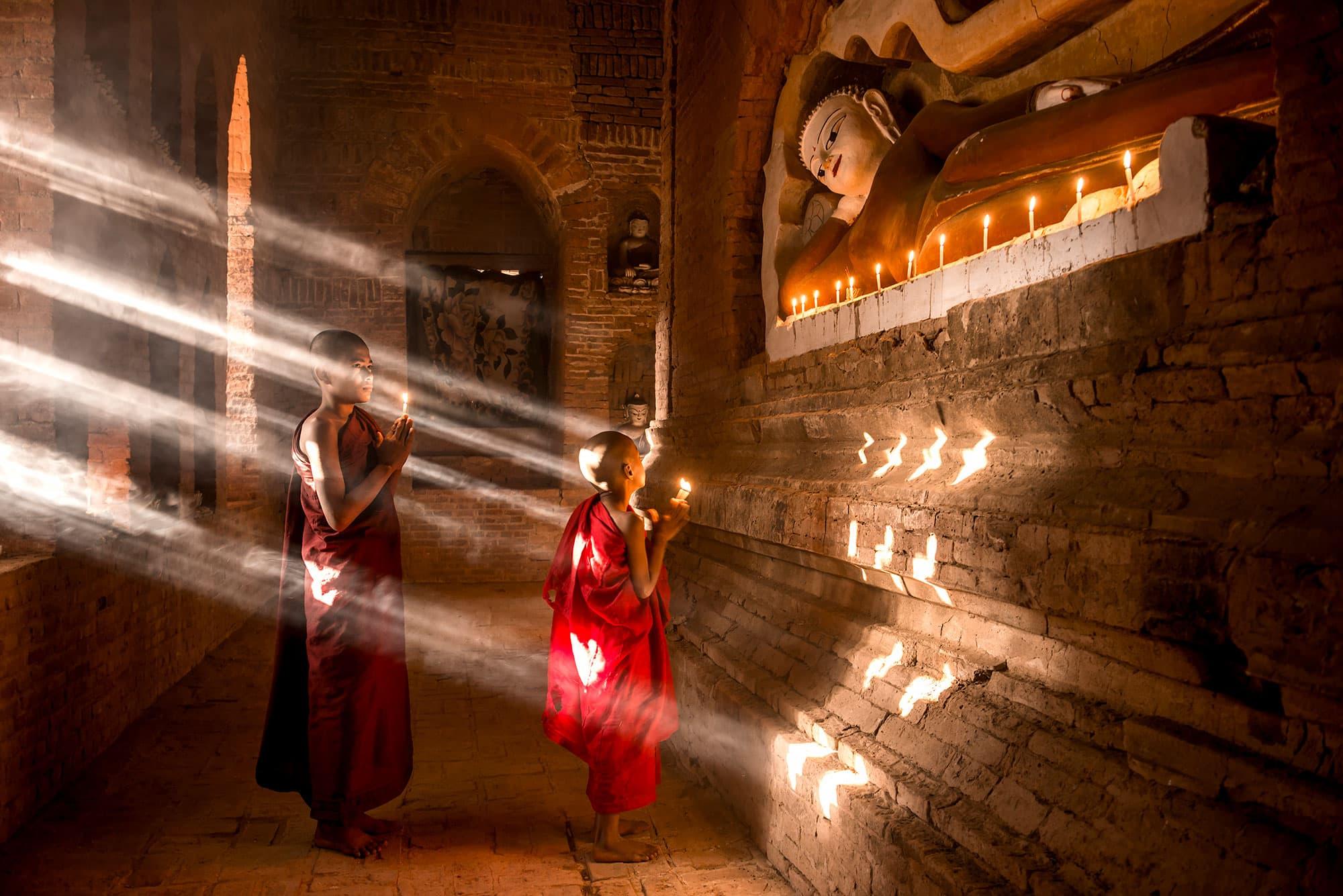 Myanmar espléndido, viaje de lujo - Myanmar- imagen #2