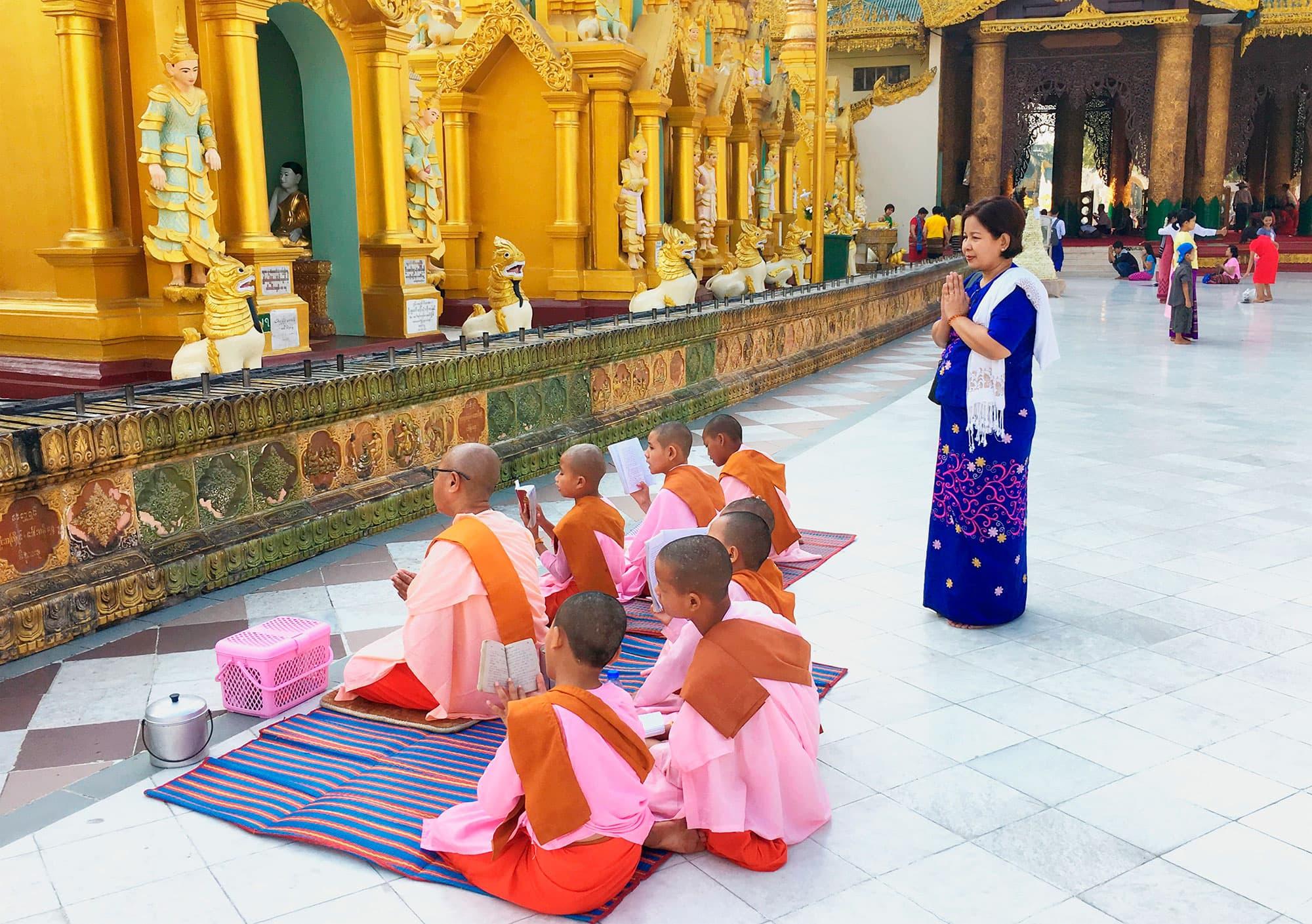 Myanmar espléndido, viaje de lujo - Myanmar- imagen #3