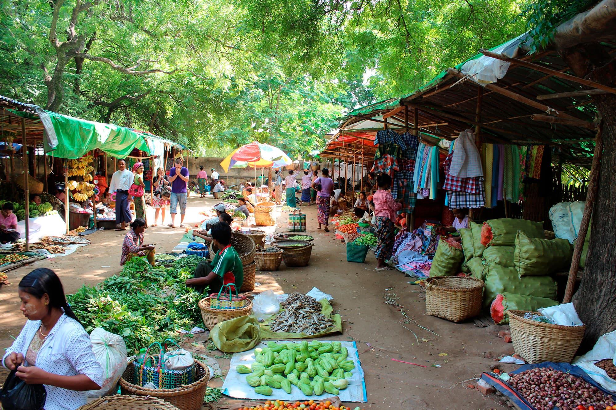 Myanmar espléndido, viaje de lujo - Myanmar- imagen #4