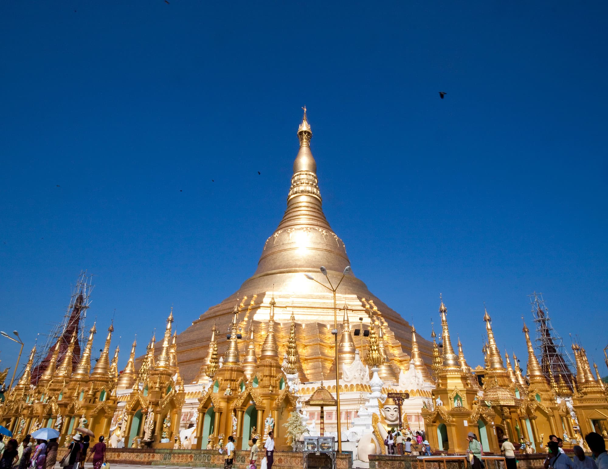 Myanmar espléndido, viaje de lujo - Myanmar- imagen #7