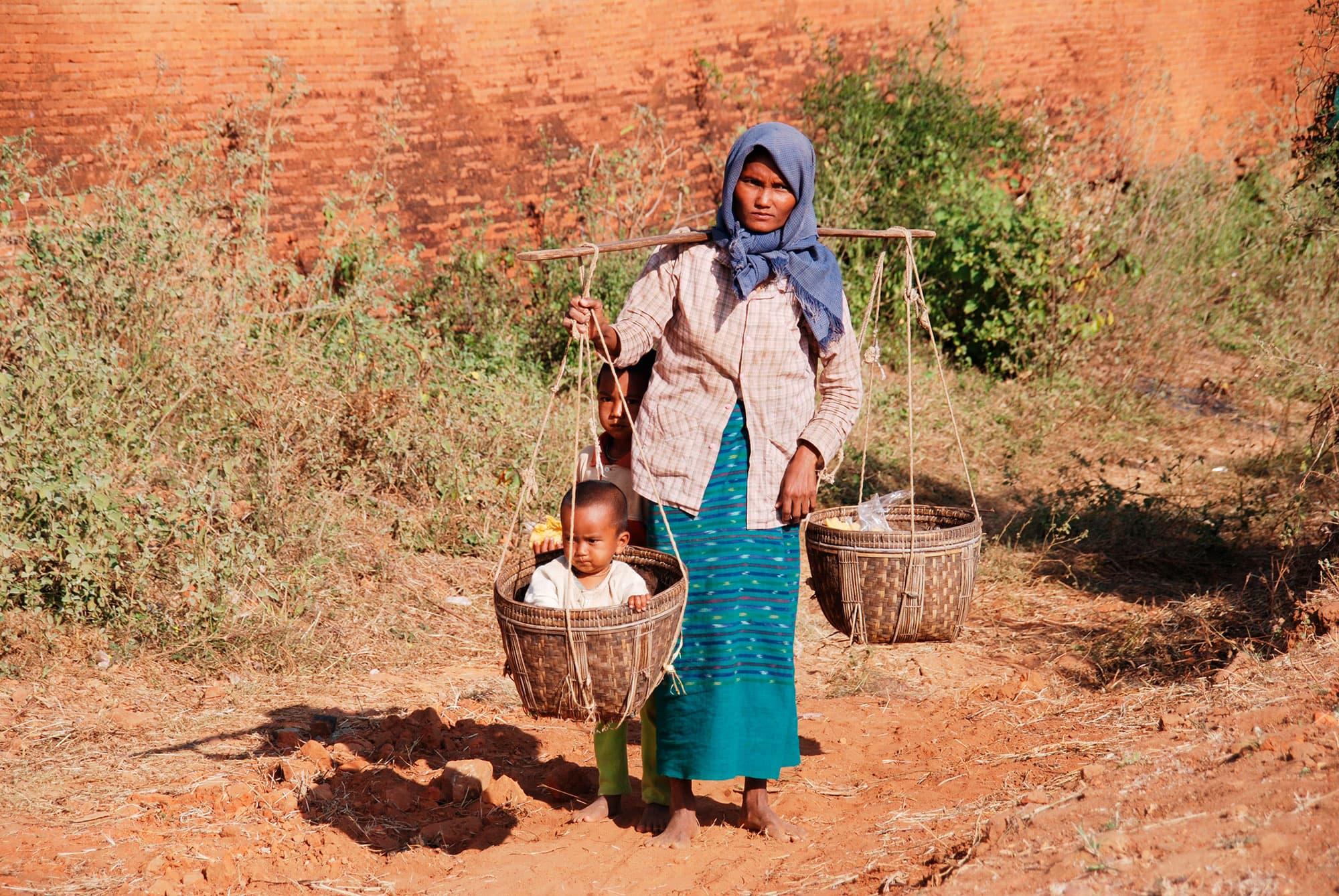 Myanmar espléndido, viaje de lujo - Myanmar- imagen #9