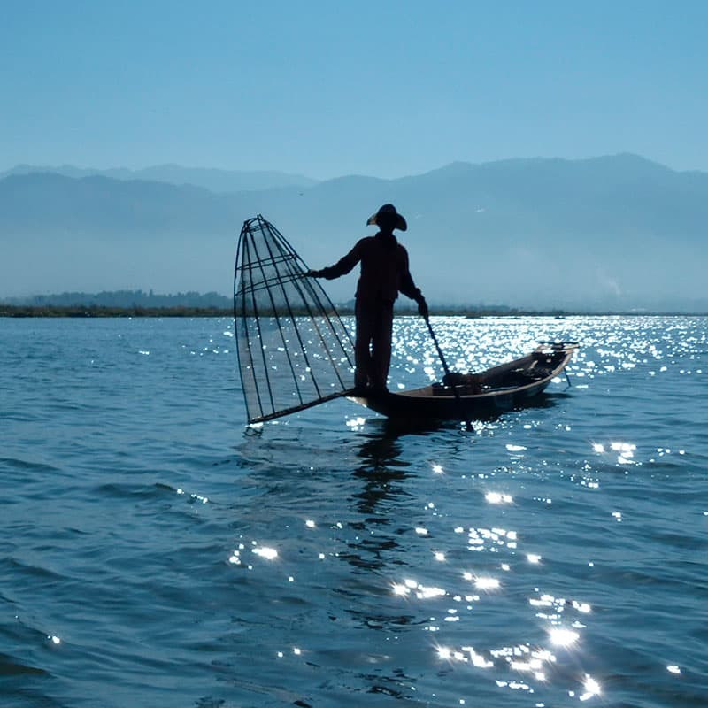 Viajes a medida | Myanmar espléndido, viaje de lujo-Cruceros de lujo